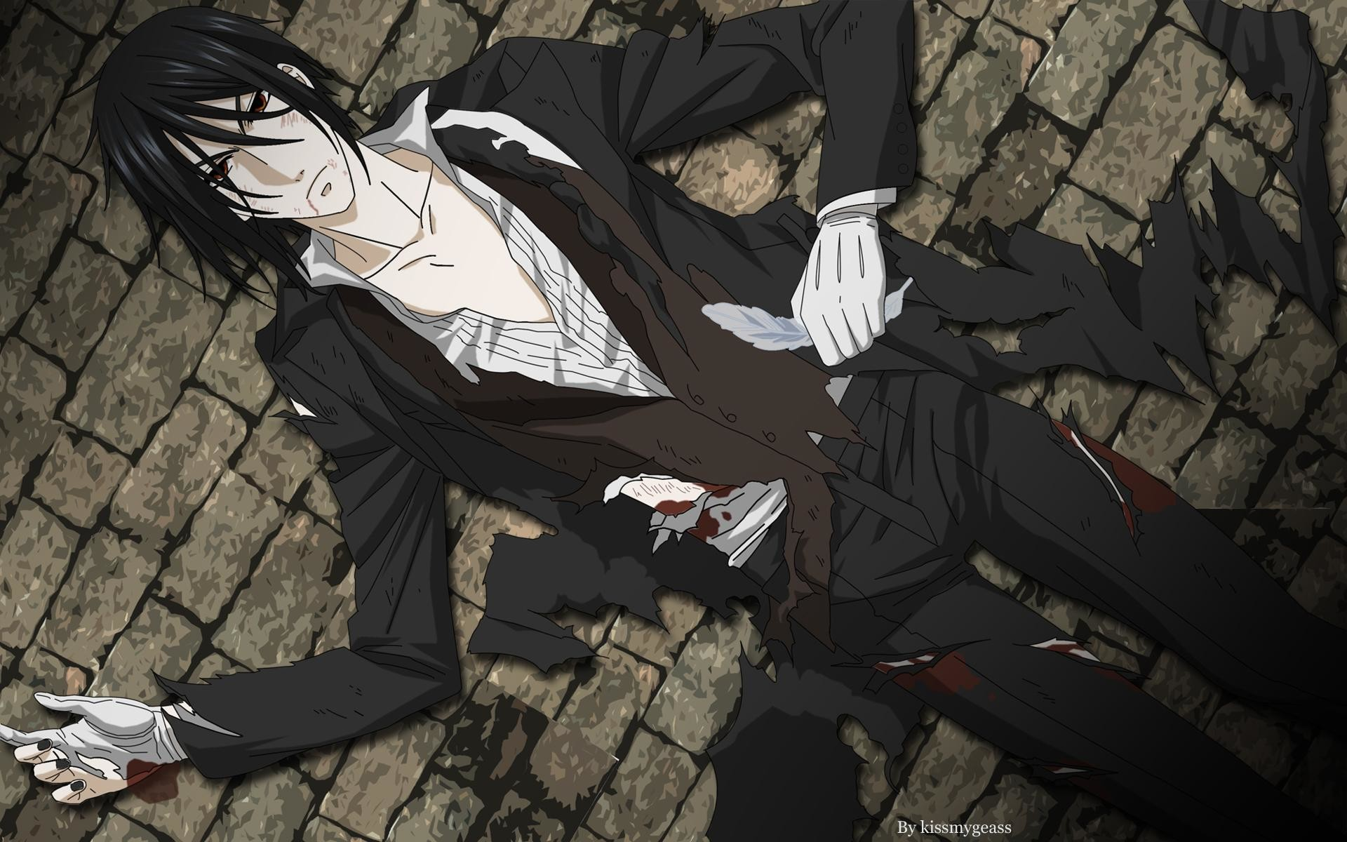 Black Butler high quality wallpapers