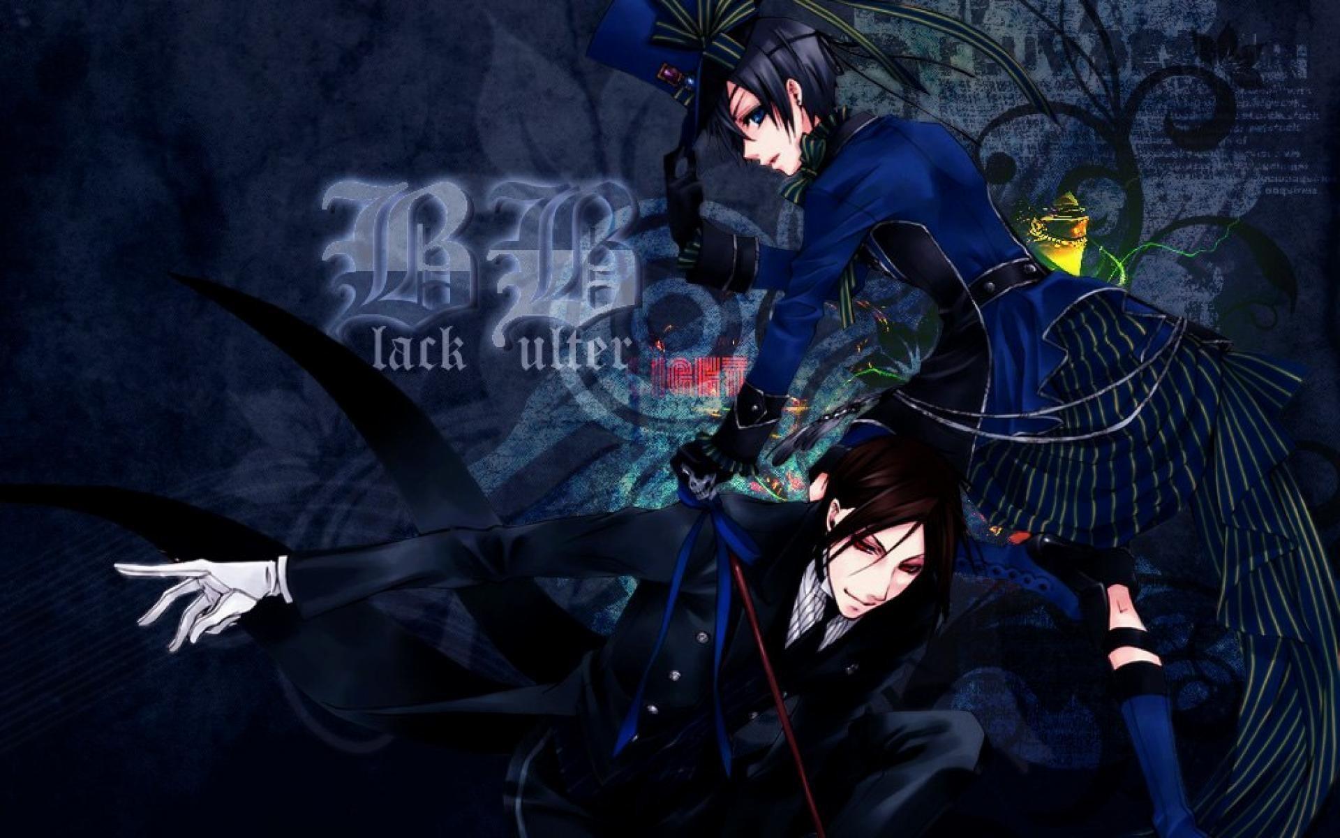 Free-Images-Black-butler-wallpaper