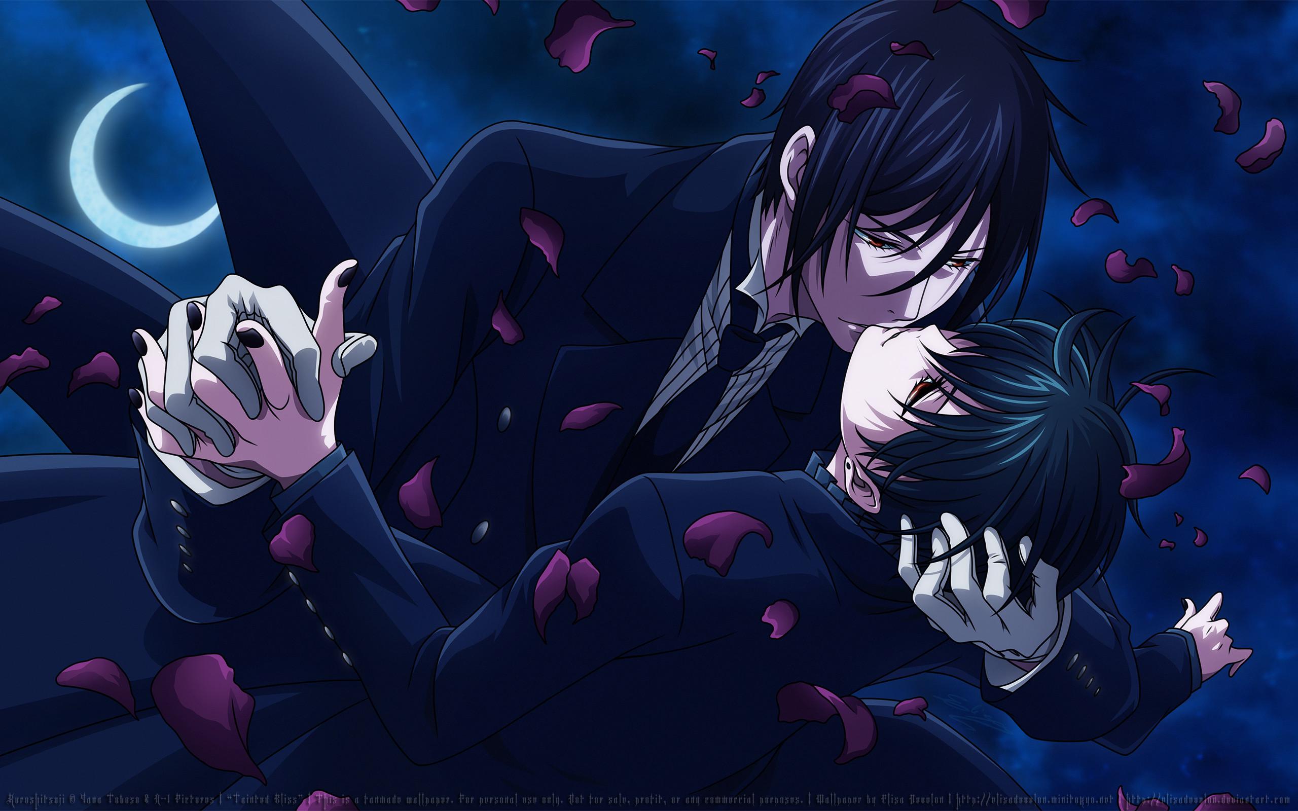 Anime – Black Butler Wallpaper