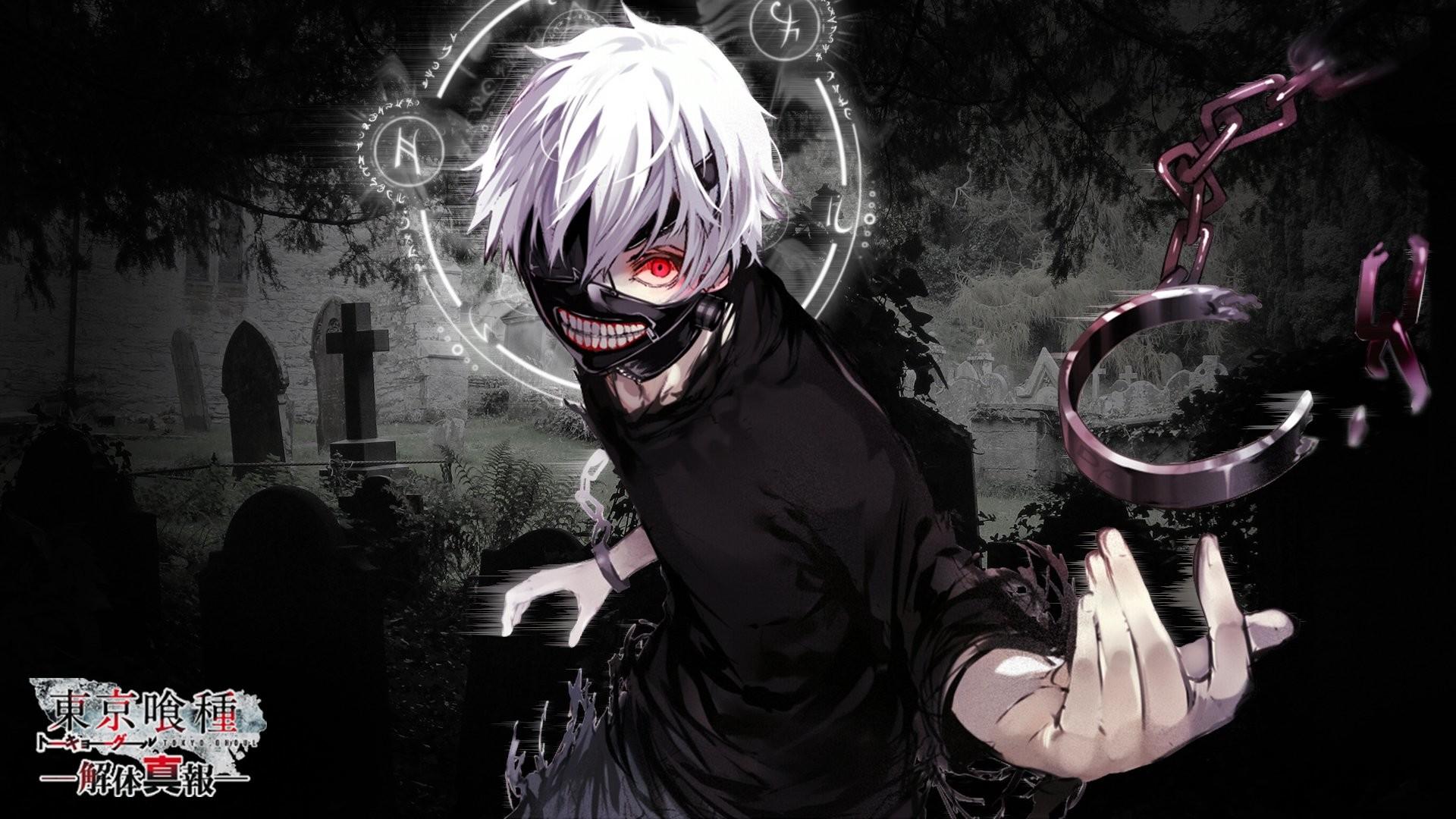 Ken Kaneki Tokyo Ghoul · HD Wallpaper | Hintergrund ID:522621