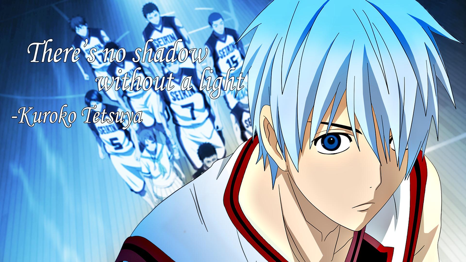 HD Wallpaper   Background ID:727398. Anime Kuroko's Basketball
