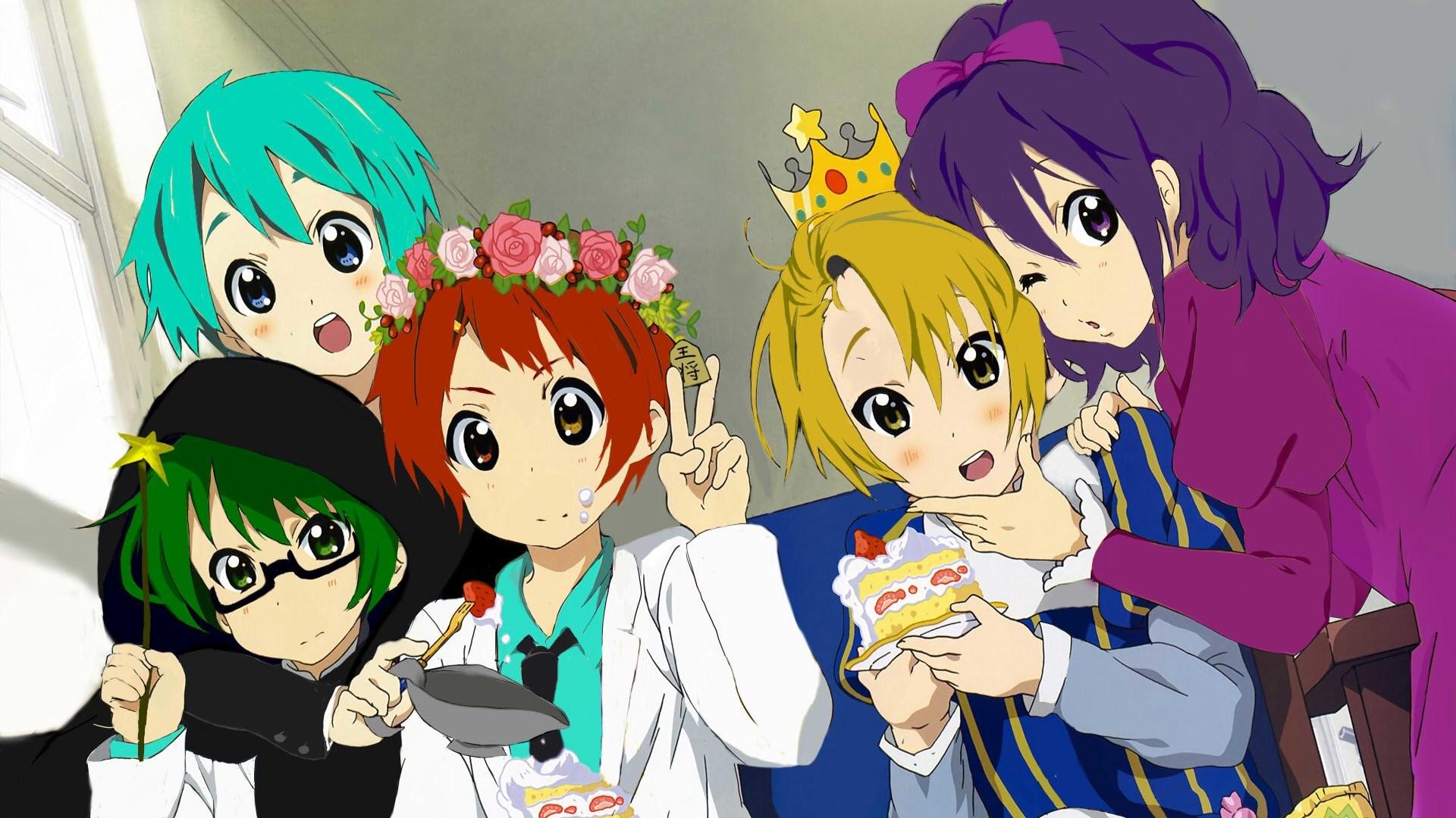 HD Wallpaper   Background ID:287362. Anime Kuroko's Basketball