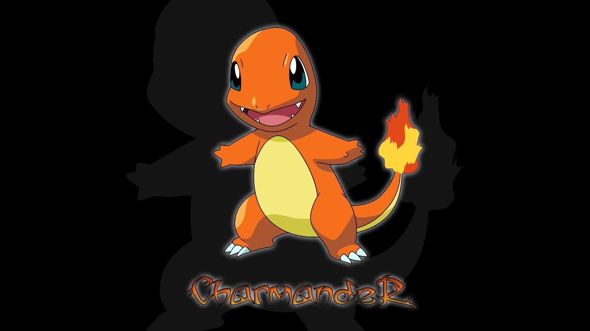 Charmander :: Pokemon Wallpaper