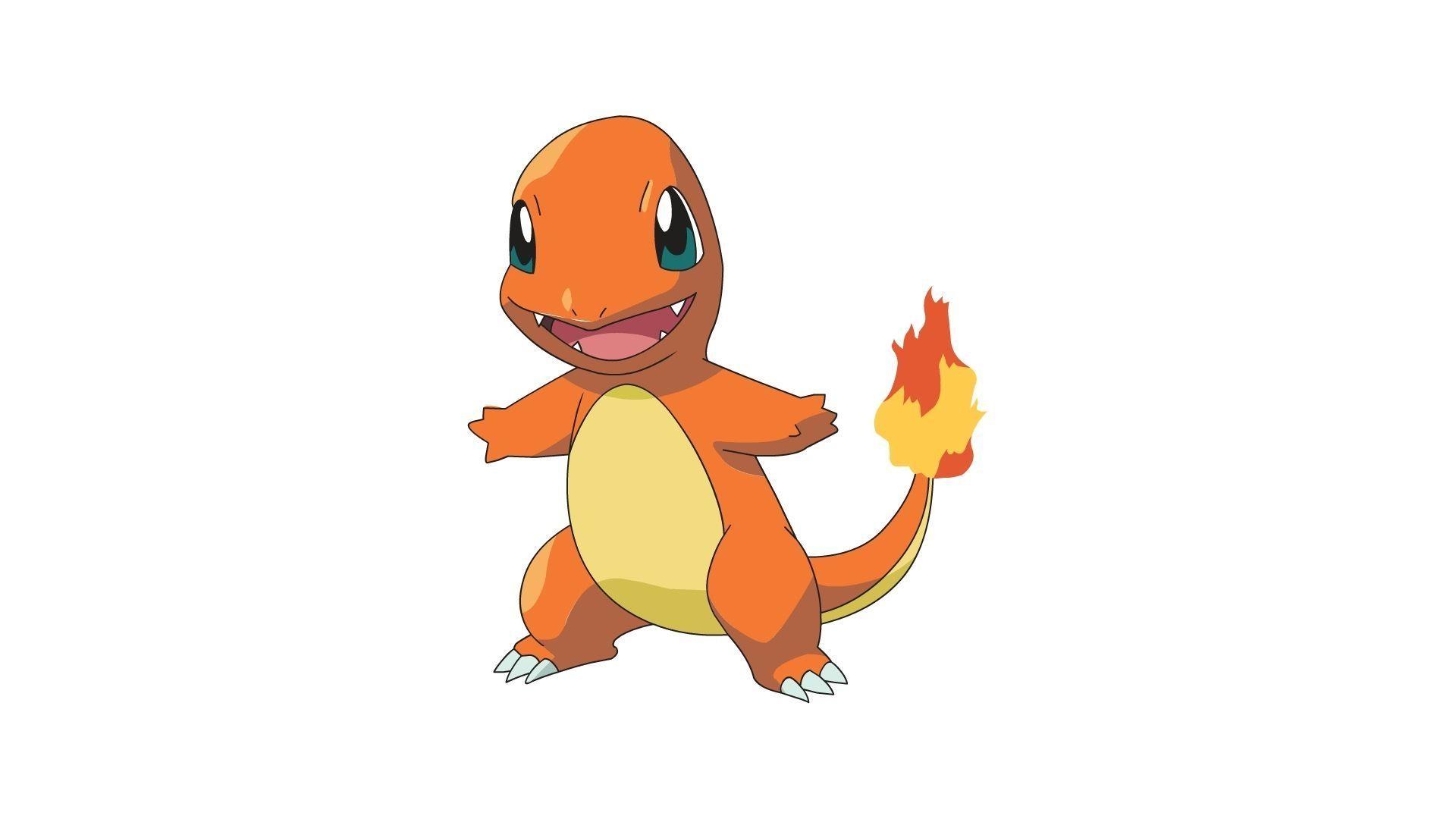Download Pokemon Charmander Wallpaper   Wallpoper #300651