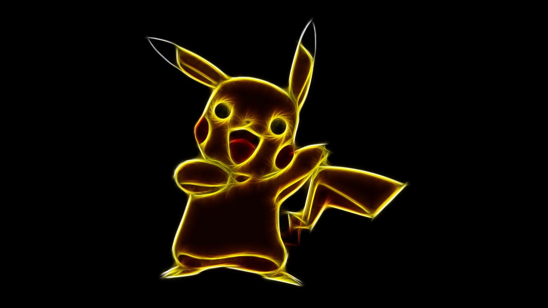 Pikachu by TheBlackSavior Pikachu by TheBlackSavior