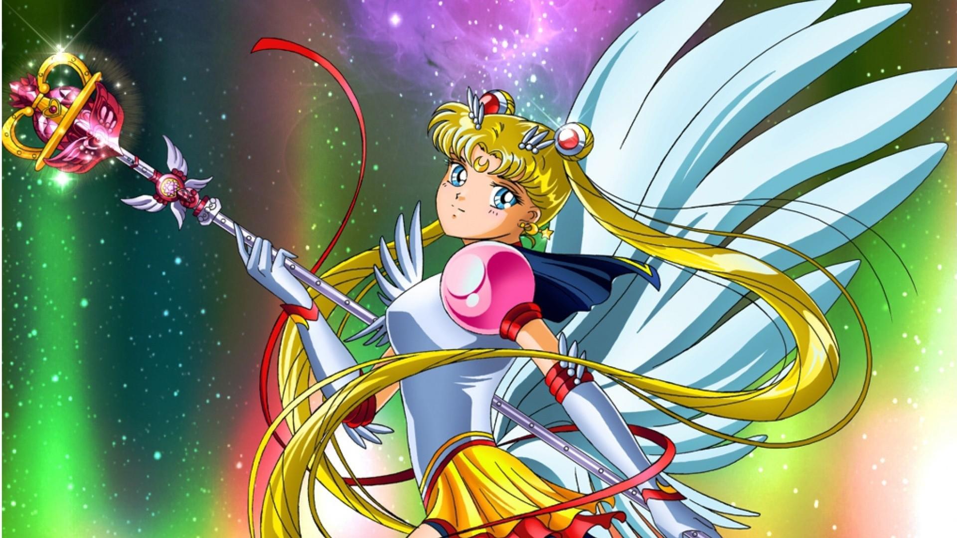 Sailor Moon 54