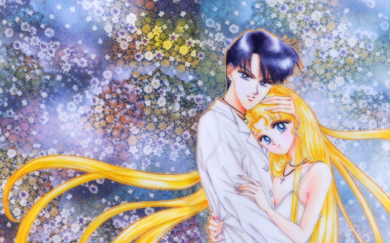 … Sailor Moon HD Wallpaper 2880×1800