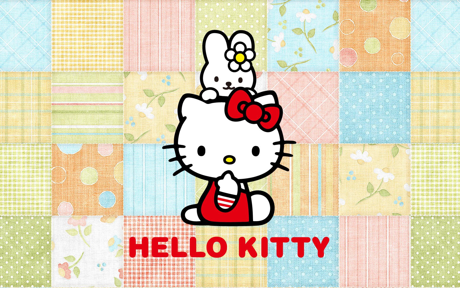 Cute Hello Kitty Wallpaper Hello kitty de…