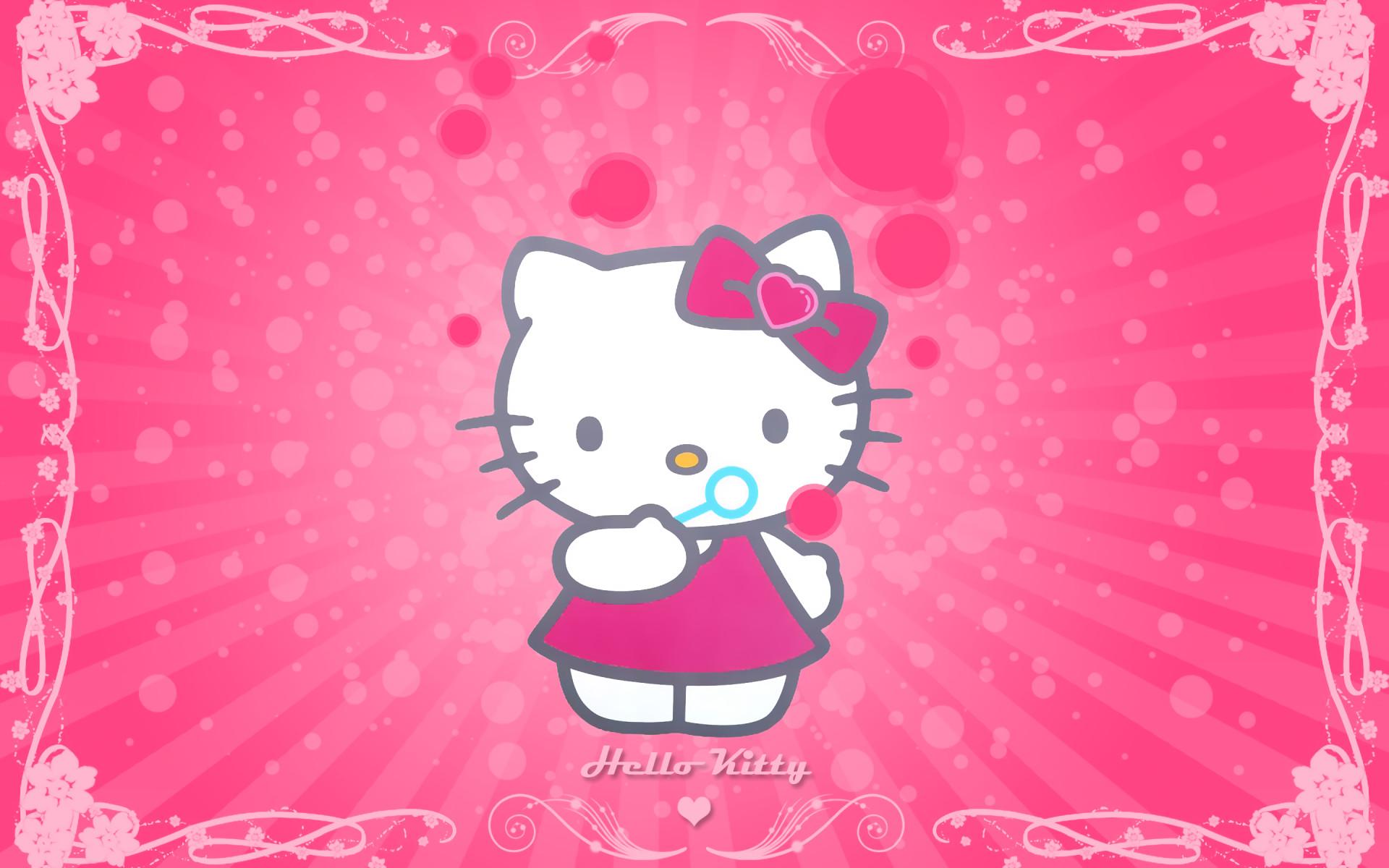 Fondo de pantalla HD | Fondo de Escritorio ID:70264. 2880×1800 Anime Hello  Kitty