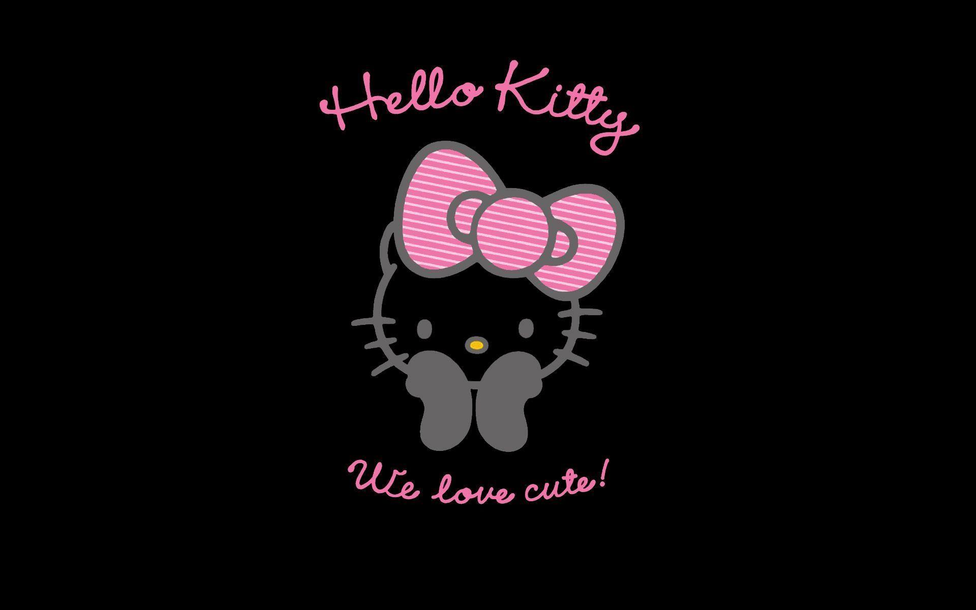 Hello Kitty Wallpapers – HD Wallpapers Inn