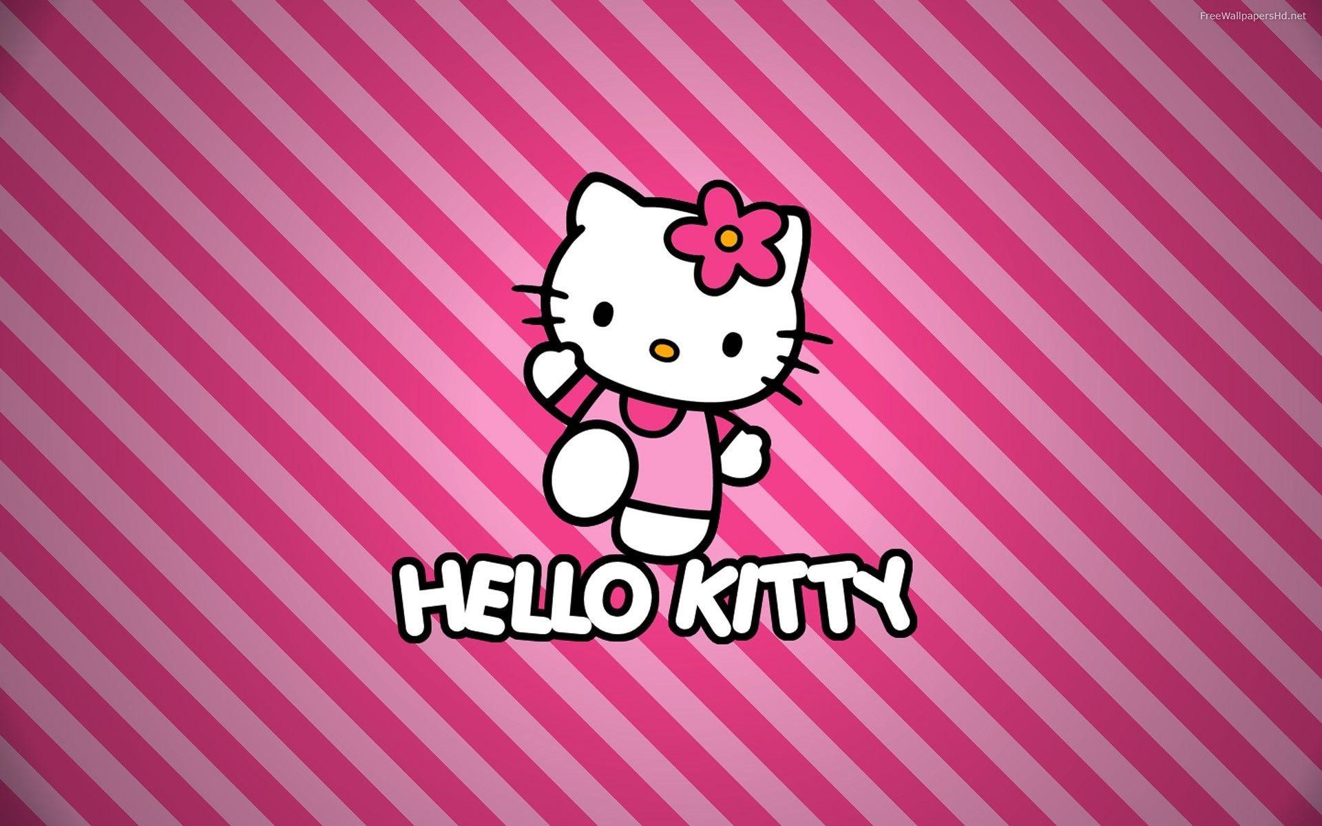 Pink Bubbles Wallpapers Wallpaper 1920×1080 Pinkish Wallpapers (29  Wallpapers) | Adorable Wallpapers · Hello Kitty …