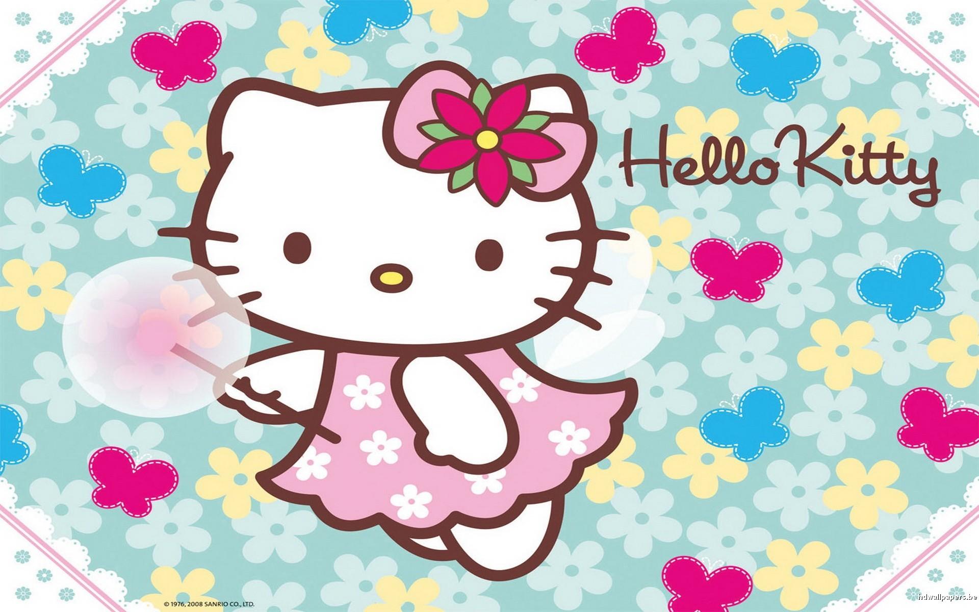Hello Kitty Zebra Wallpapers High Definition …