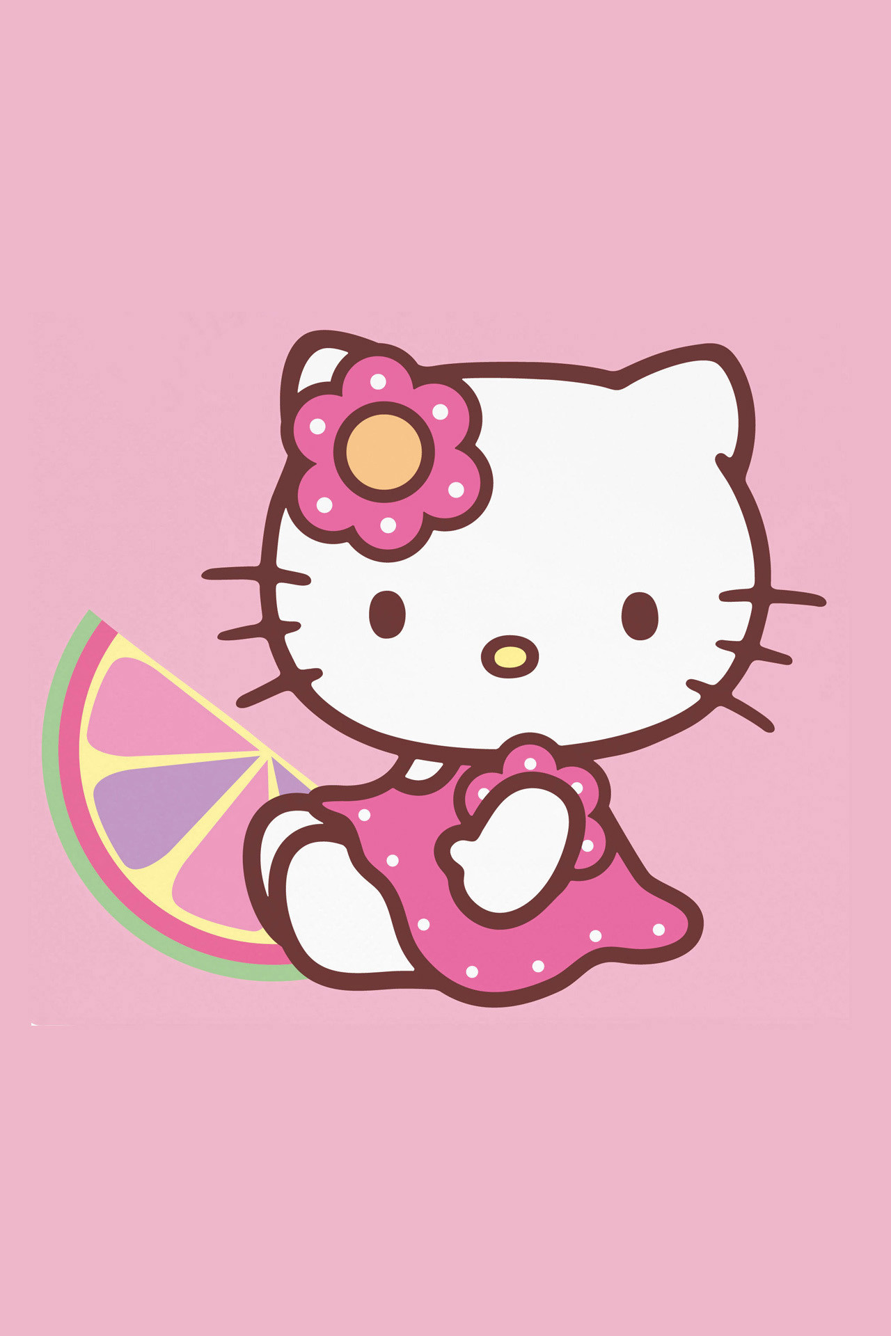 Cool and colorful Hello Kitty wallpapers to fit your iPhone iPhone iPhone  Galaxy and Galaxy Note