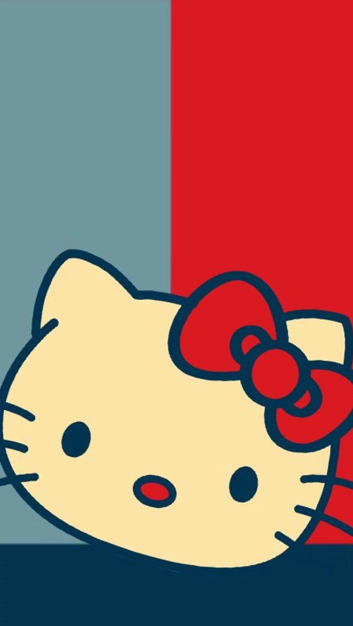 Kitty Wallpaper, Iphone 6