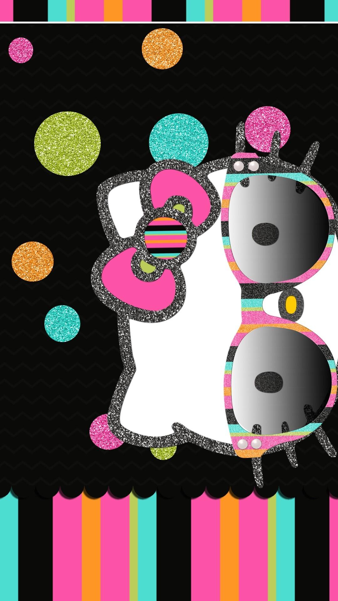 Kitty wallpaper · iPhone Wall: HK tjn