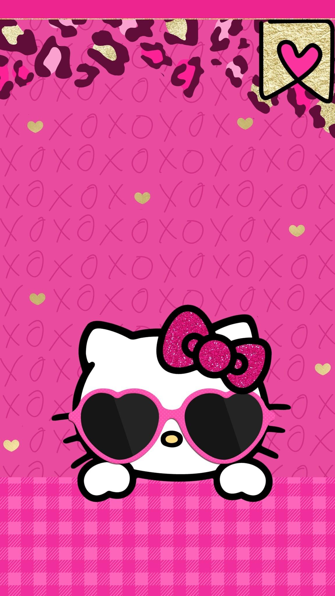 Sanrio Wallpaper, Hello Kitty Wallpaper, Phone Wallpapers, Blog, Phones,  Iphone Funds, Screen