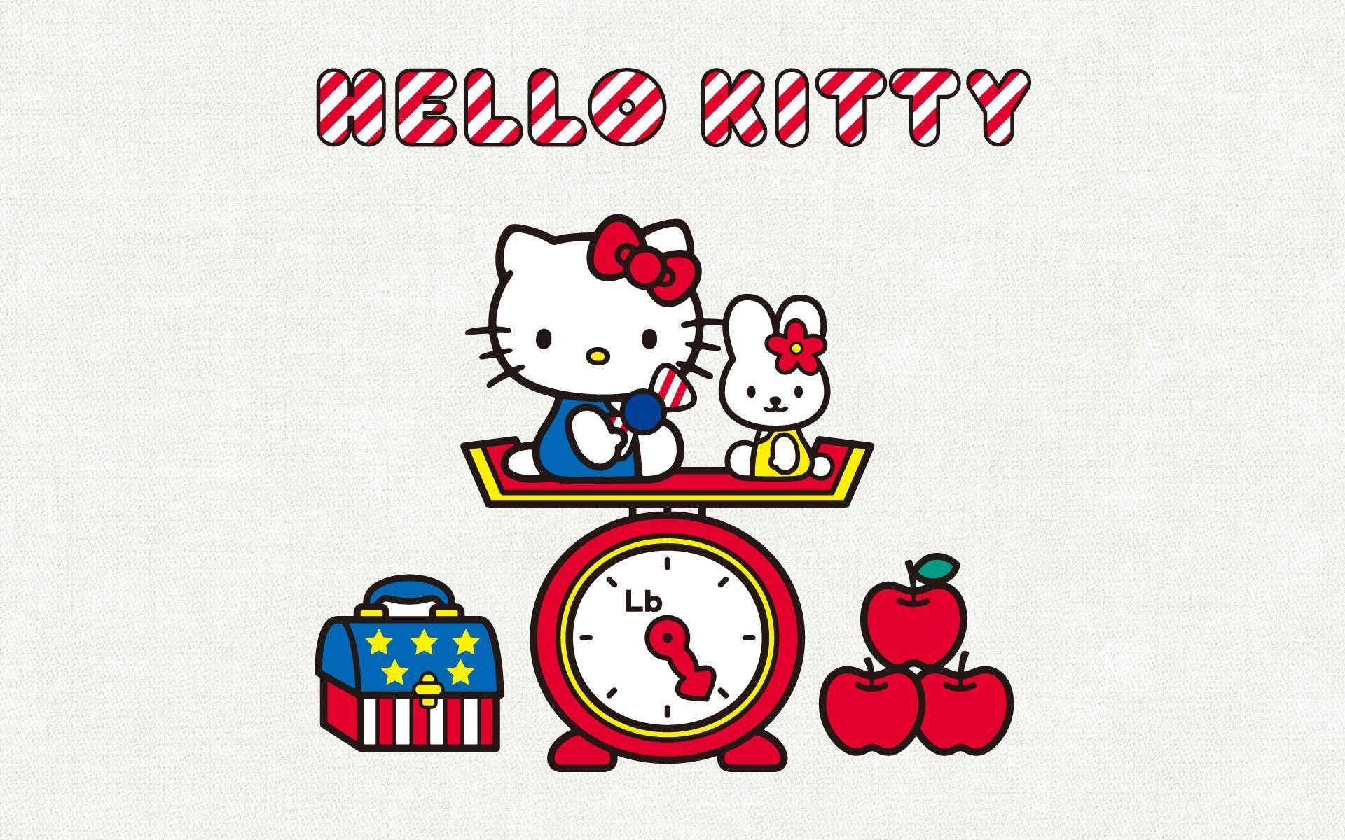 New Hello Kitty Wallpapers | Hello Kitty Wallpapers