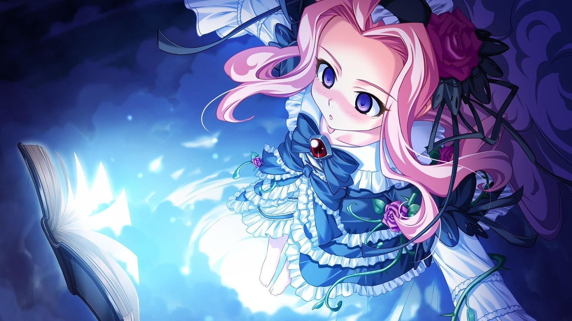 HD Anime Wallpaper Collection | Places to Visit | Pinterest | Hd anime  wallpapers and Wallpaper