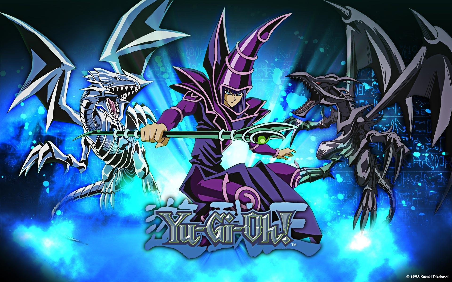 Dark Magician Yugioh Wallpaper | Best Cool Wallpaper HD Download