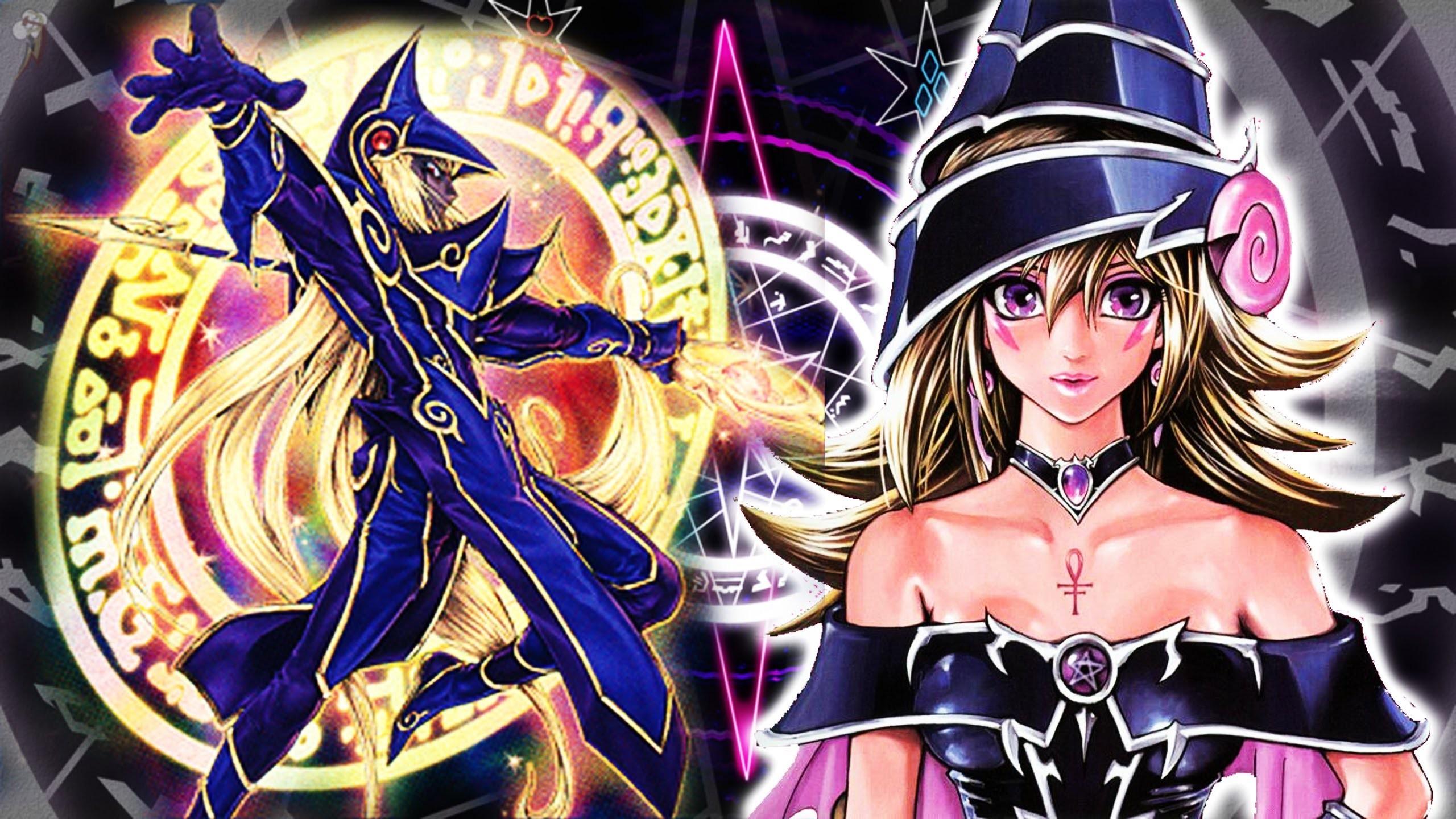 Yugioh Deck Profile – Dark Magician of Illusions Deck Profile (2014)