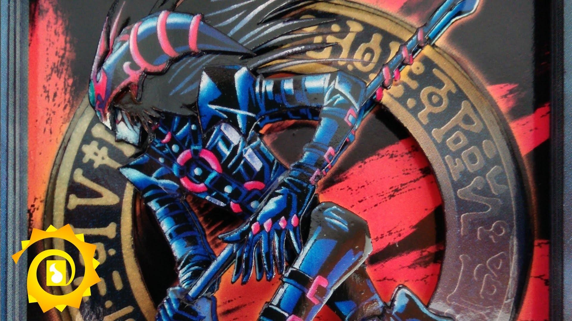 Yu-Gi-Oh 3D: Dark Magician of Chaos