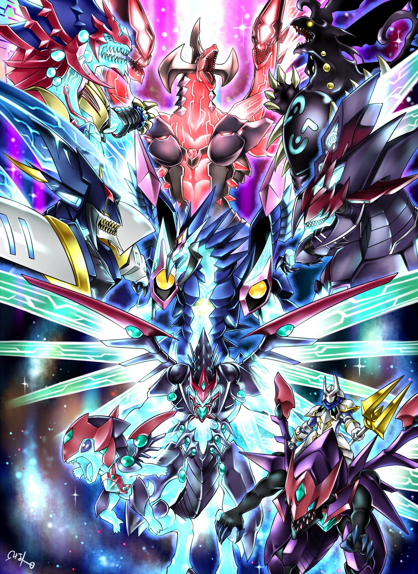 Galaxy-Eyes.full.2036484.jpg (1400×1922) | yu gi oh fanart | Pinterest |  Fanart and Anime