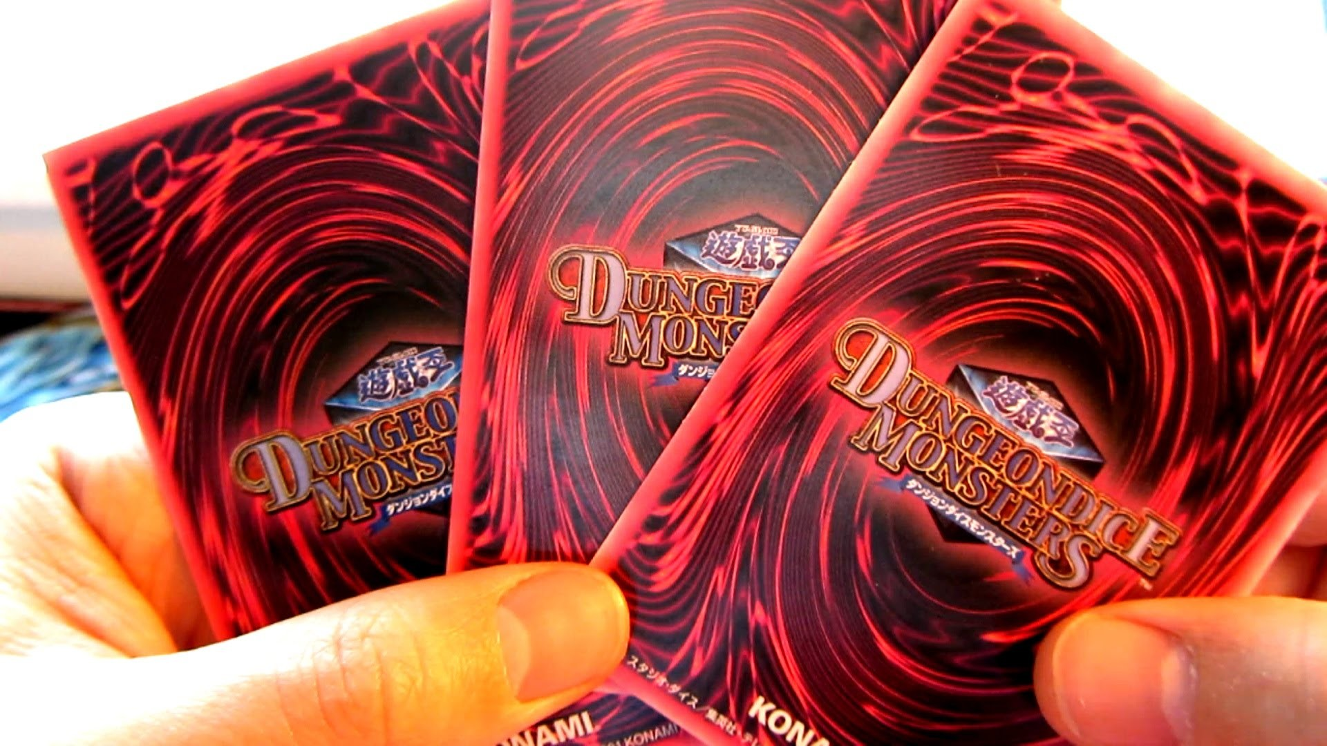 YuGiOh Dungoen Dice Monsters GBA Promos! (Dark Magician Girl !) – YouTube