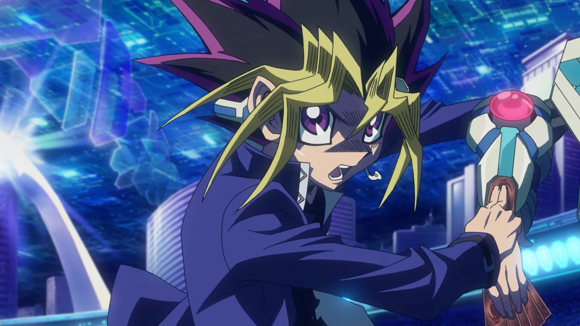 Yu-Gi-Oh! The Dark Side of Dimensions Official US Trailer 1 (2017 Movie)  [HD] – YouTube