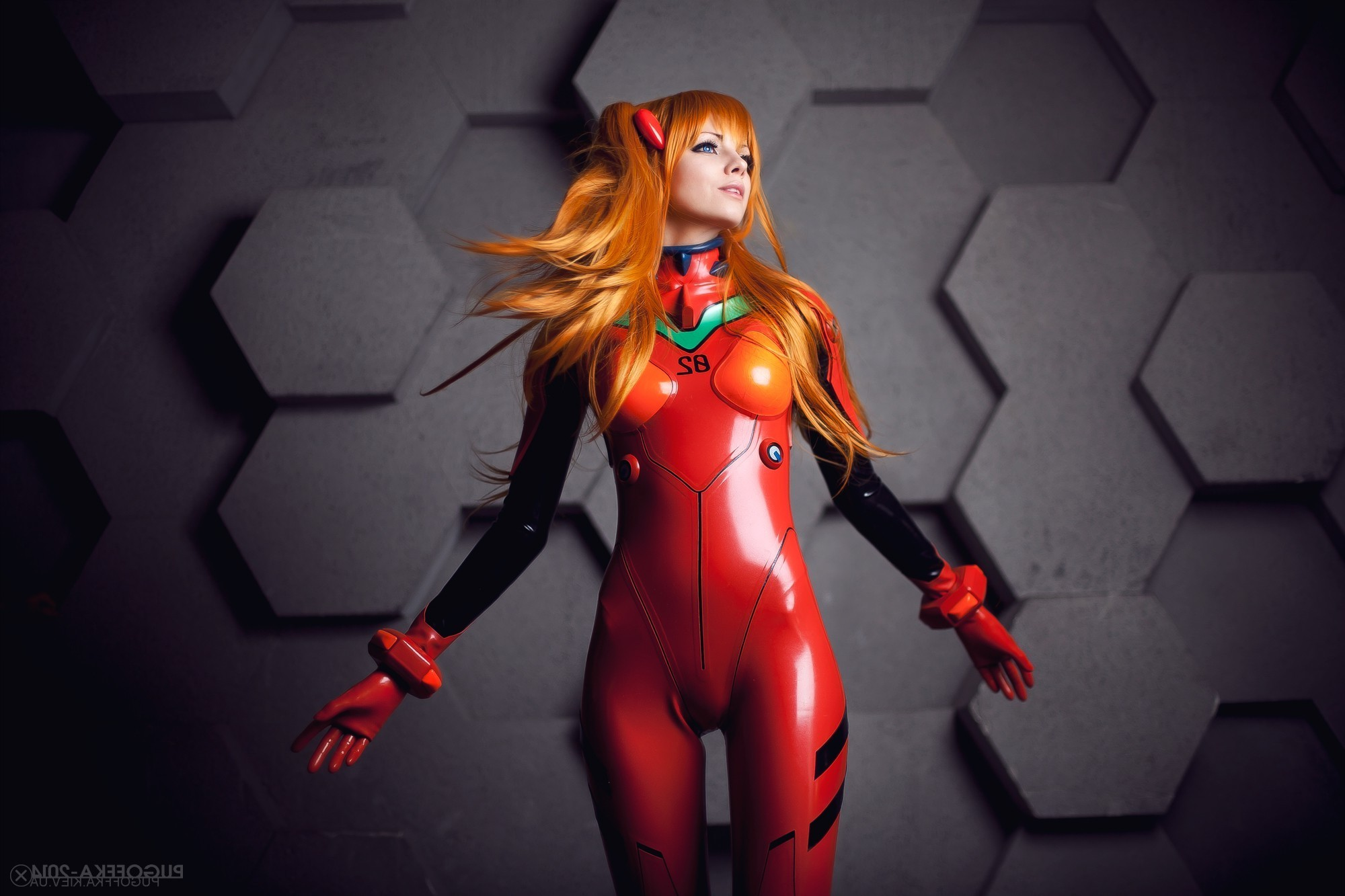 cosplay, Asuka Langley Soryu, Neon Genesis Evangelion Wallpapers HD /  Desktop and Mobile Backgrounds