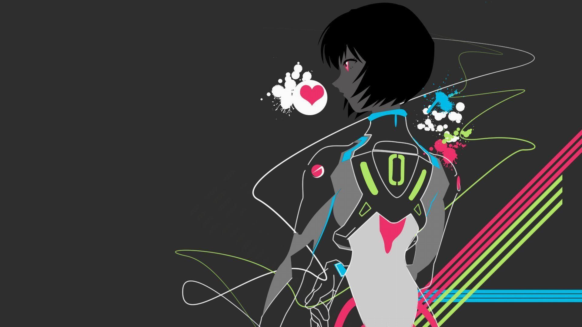 Neon-Genesis-Evangelion-Art-Wallpaper