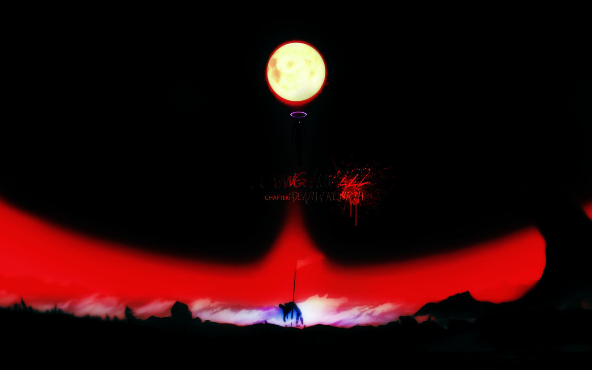 Neon Genesis Evangelion HD Wallpaper 1920×1080 Neon Genesis Evangelion HD  Wallpaper 1920×1200