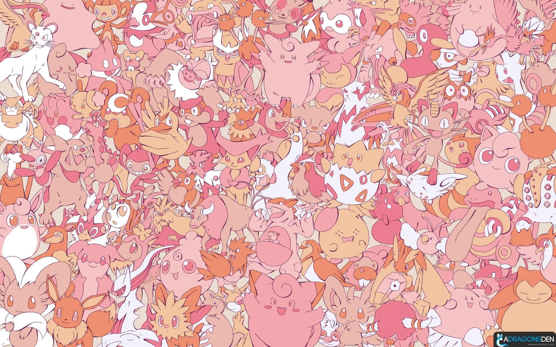 Wallpapers For > Water Type Pokemon Wallpaper