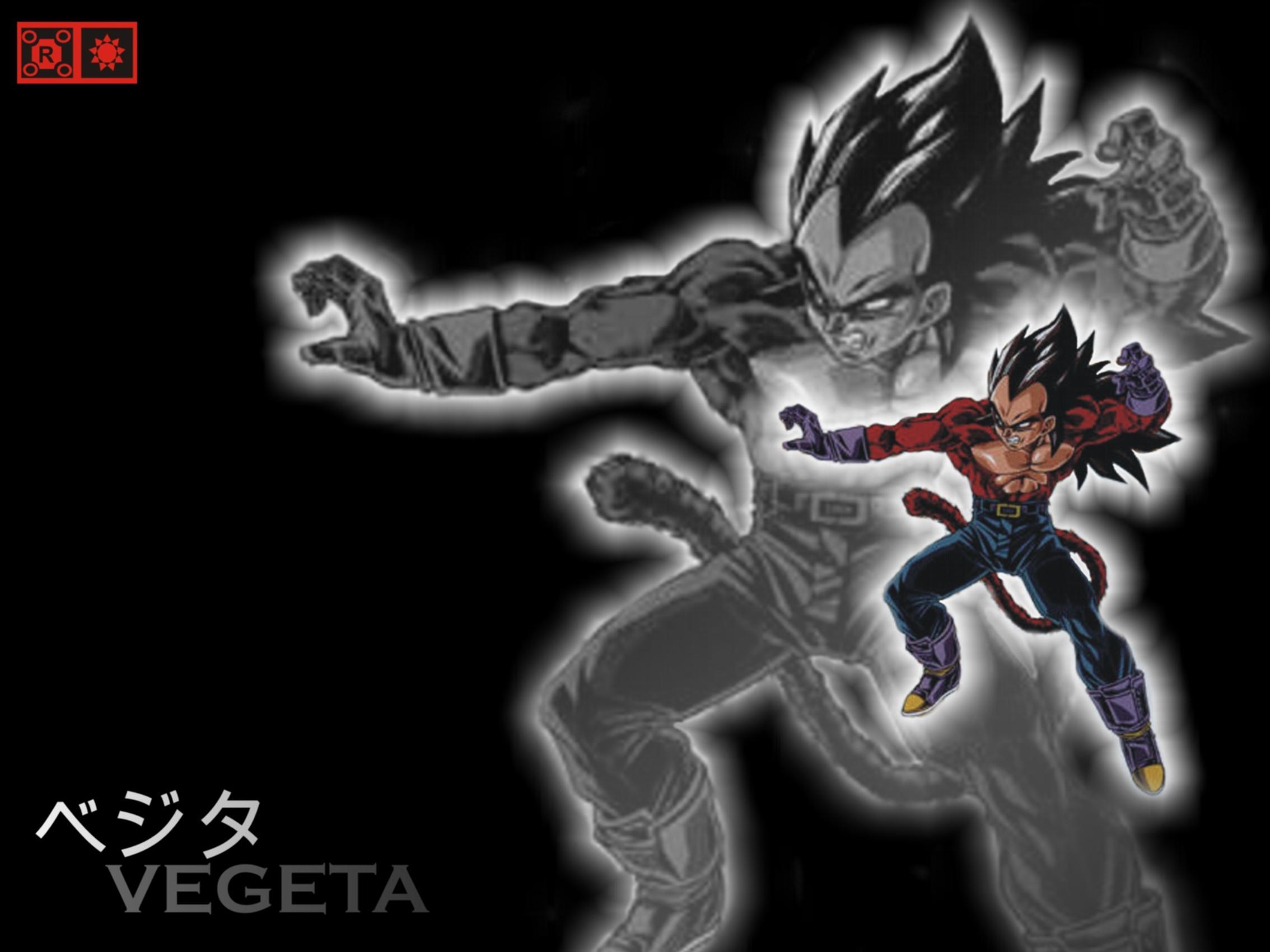VEGETA TOYBLE BLACK by ricardoaf VEGETA TOYBLE BLACK by ricardoaf