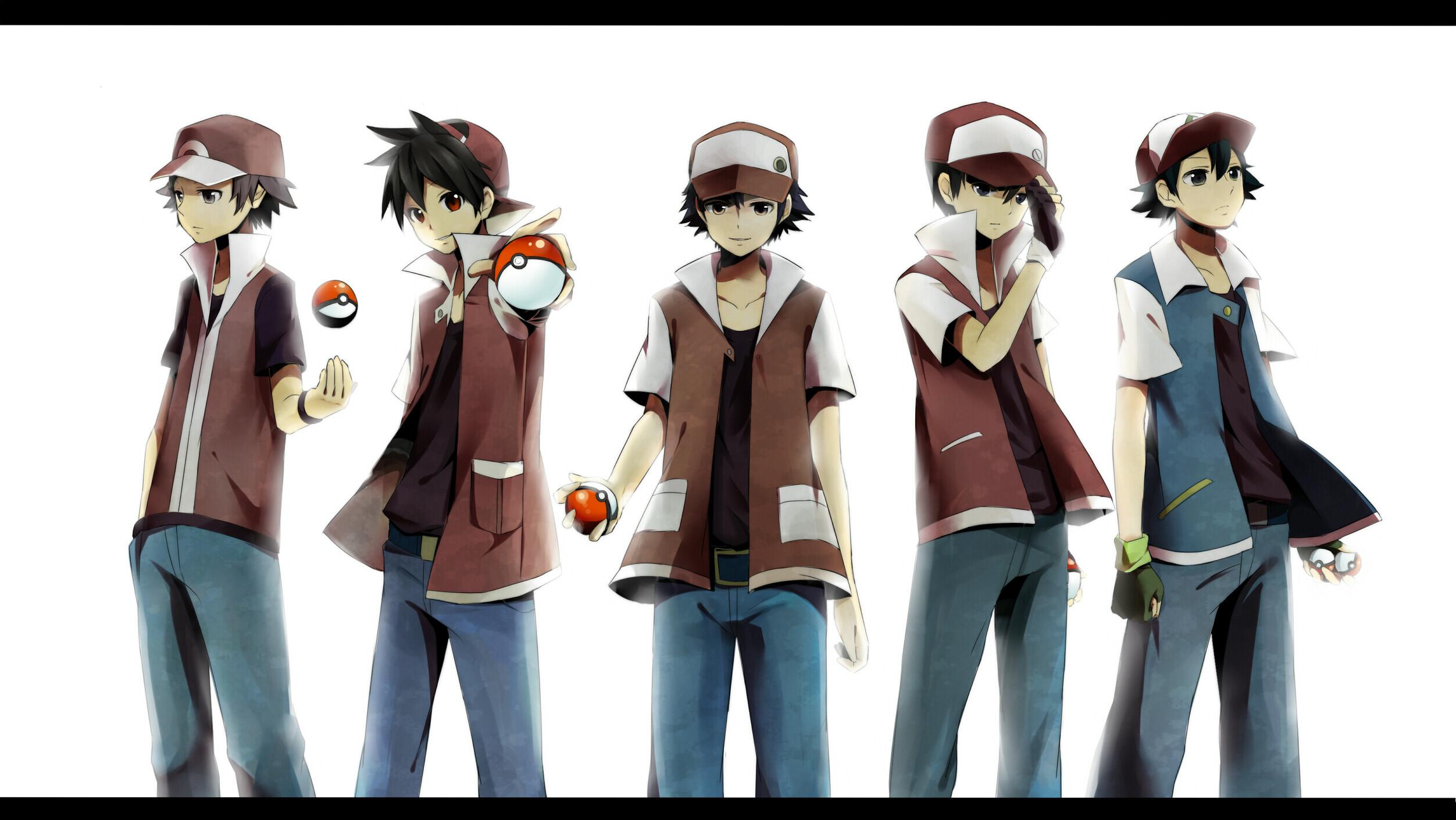 Pokémon SPECIAL · download Pokémon SPECIAL image