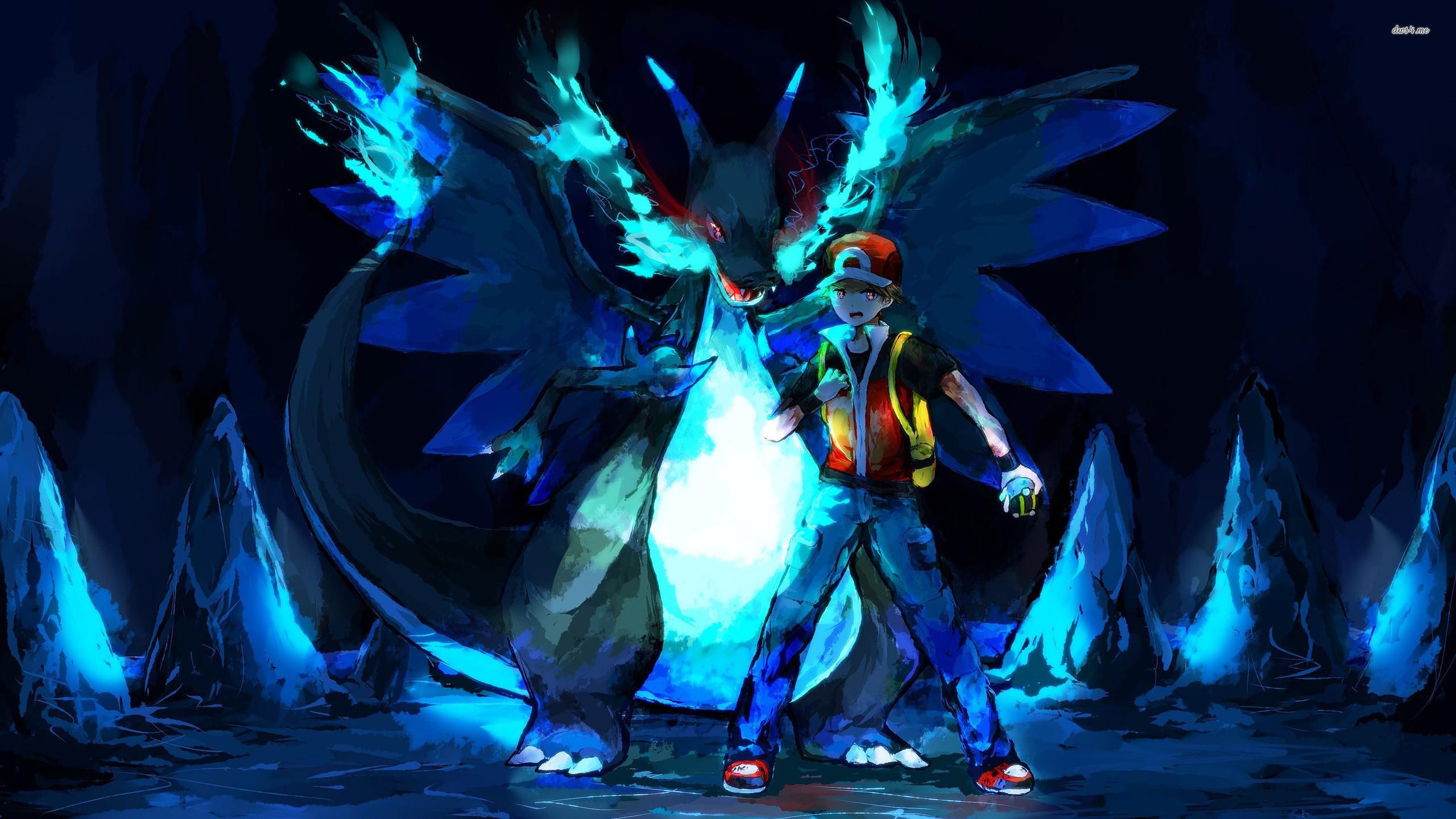 Fond d'écran HD   Arrière-plan ID:686164. Anime Pokémon