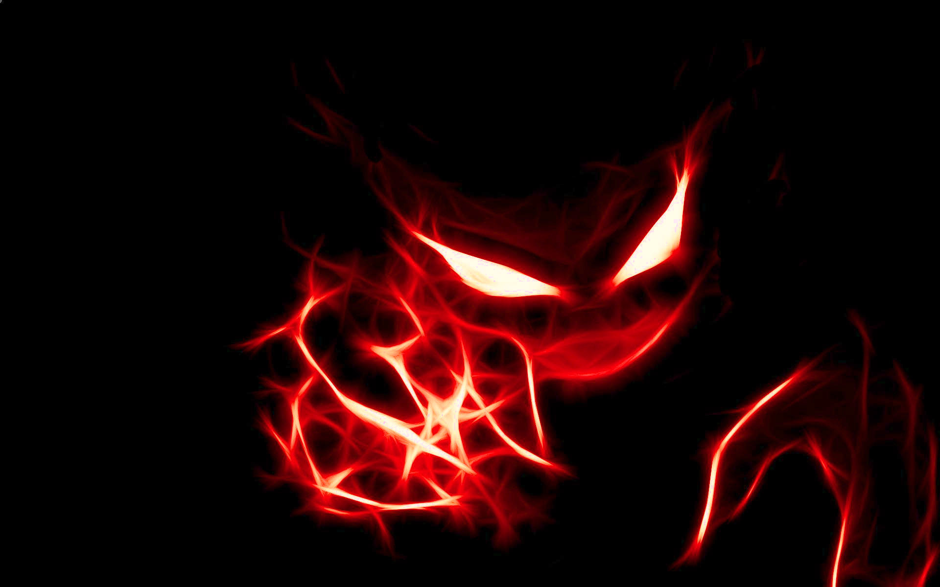 Awesome Red Haunter wallpaper …
