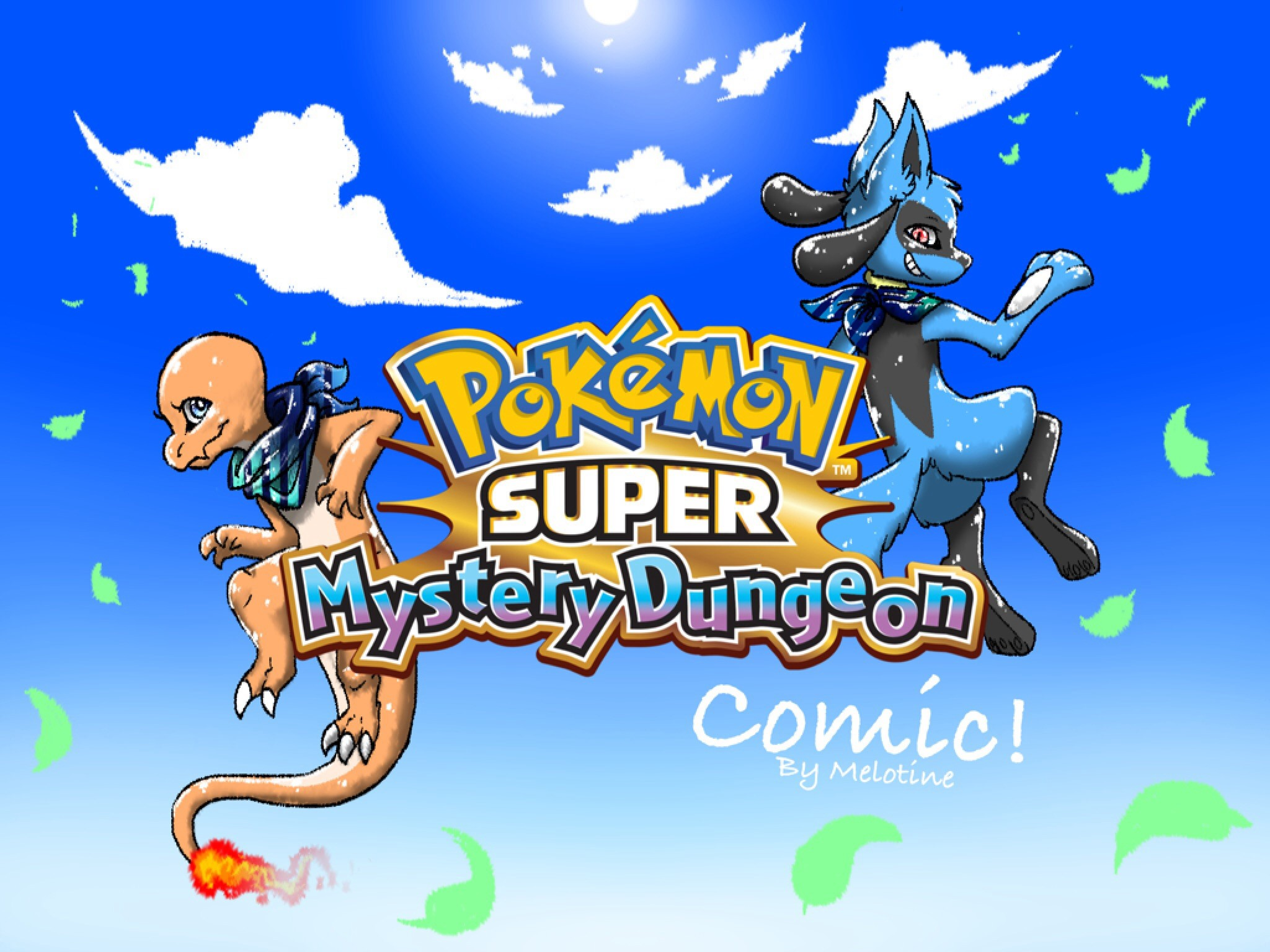 Pokemon Mystery Dungeon Wallpapers (42 Wallpapers) – Adorable Wallpapers