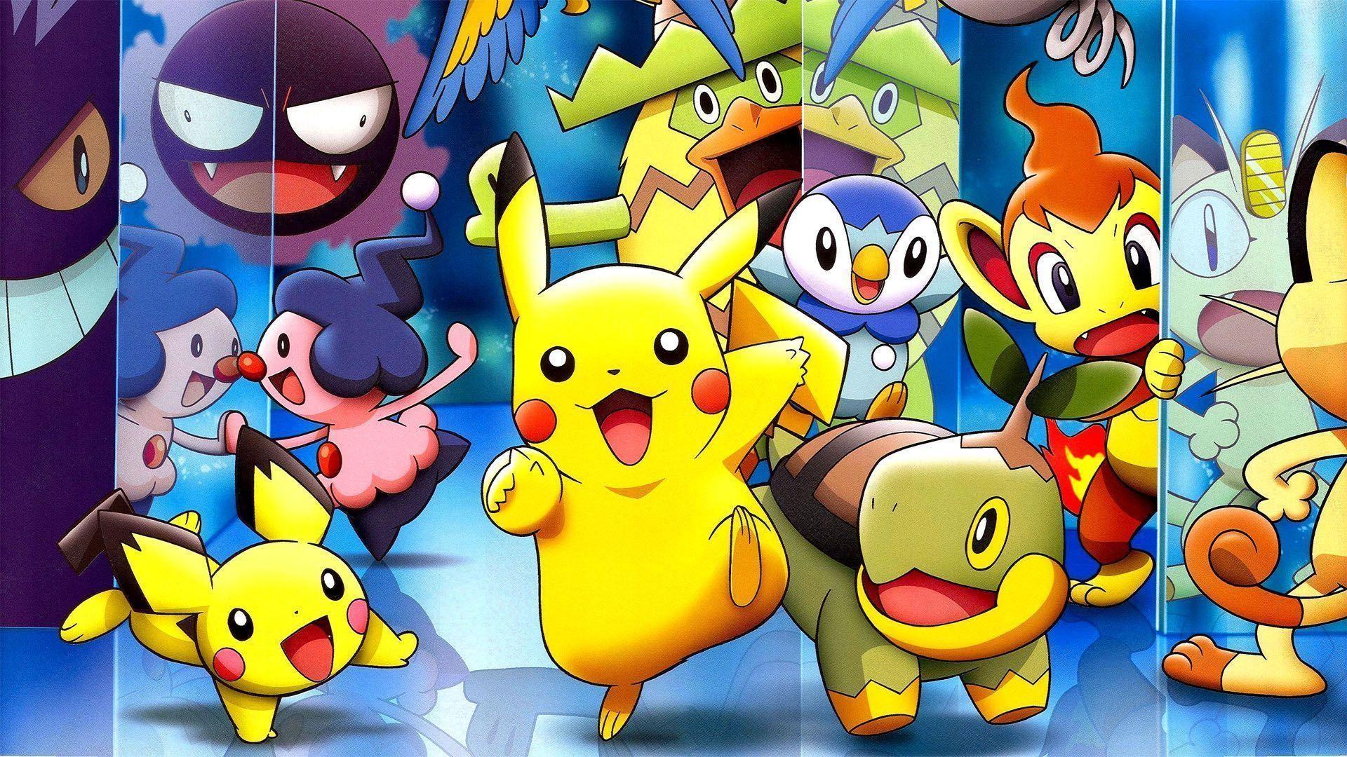 1 Pokémon Mystery Dungeon: Red Rescue Team Wallpapers | Pokémon .
