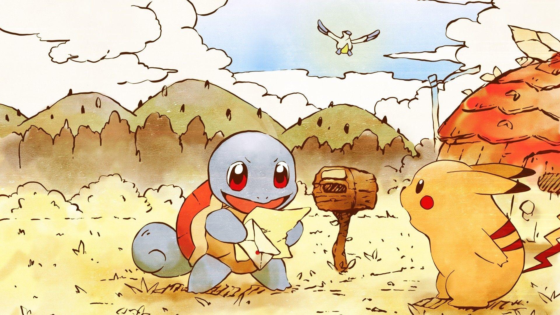 Pokemon Mystery Dungeon – Arcrans Depository