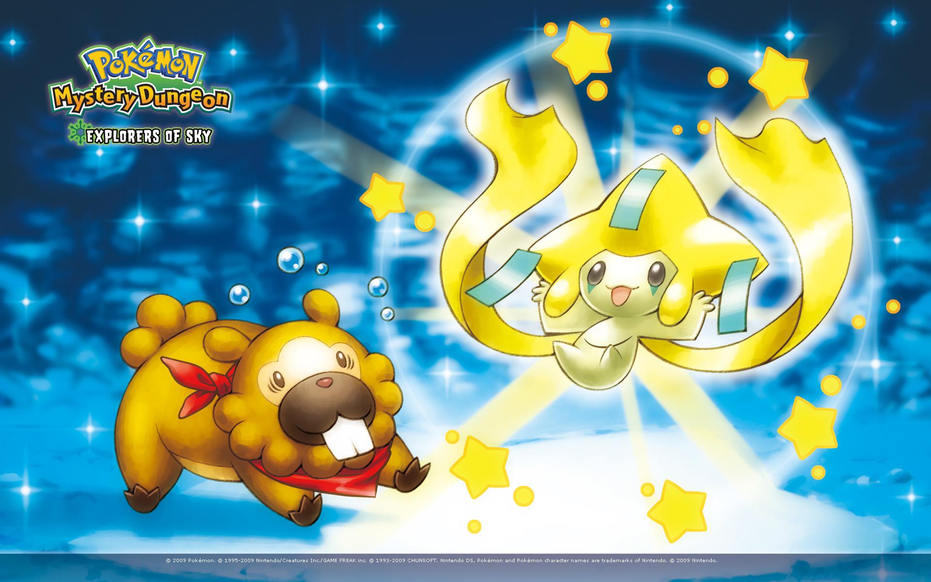 mysterydungeon3_wallpaper1_1920x1200.jpg (1920×1200) | Pokemon Mystery  Dungeon Sky | Pinterest | Pokémon