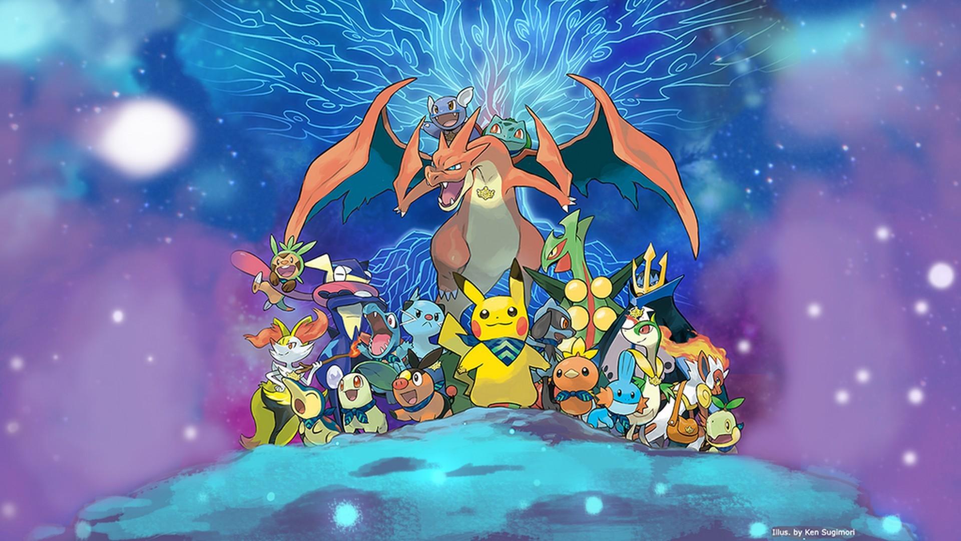 103135 Pokemon Mega Donjon Mystere