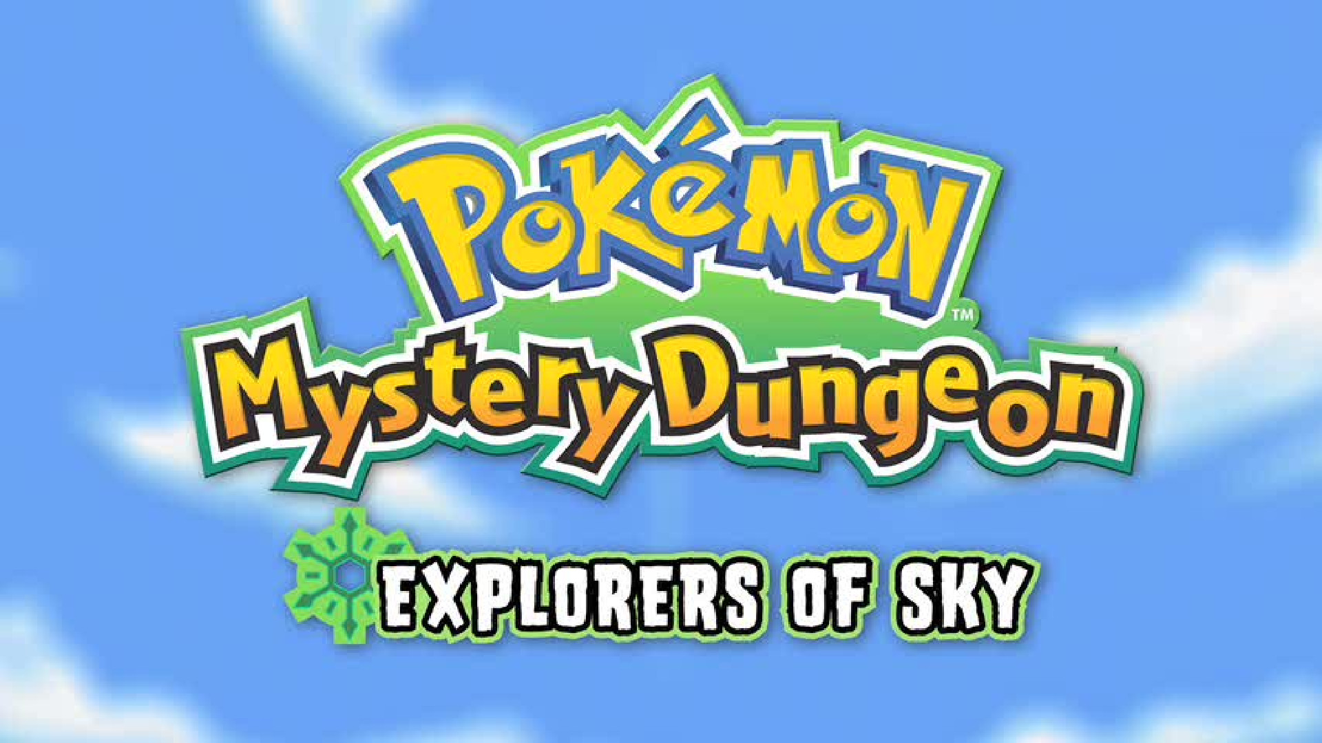 Three Pokemon Mystery Dungeon Games Coming to Wii U Virtual Console this  Thursday