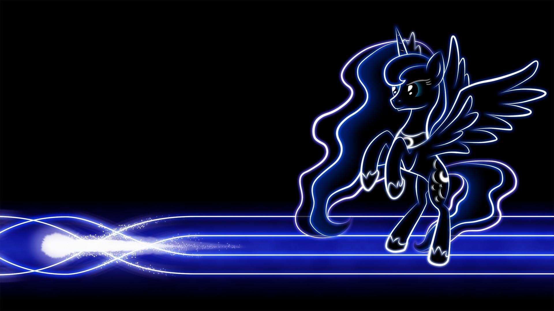 Princess-Luna-My-Little-Pony-Wallpaper