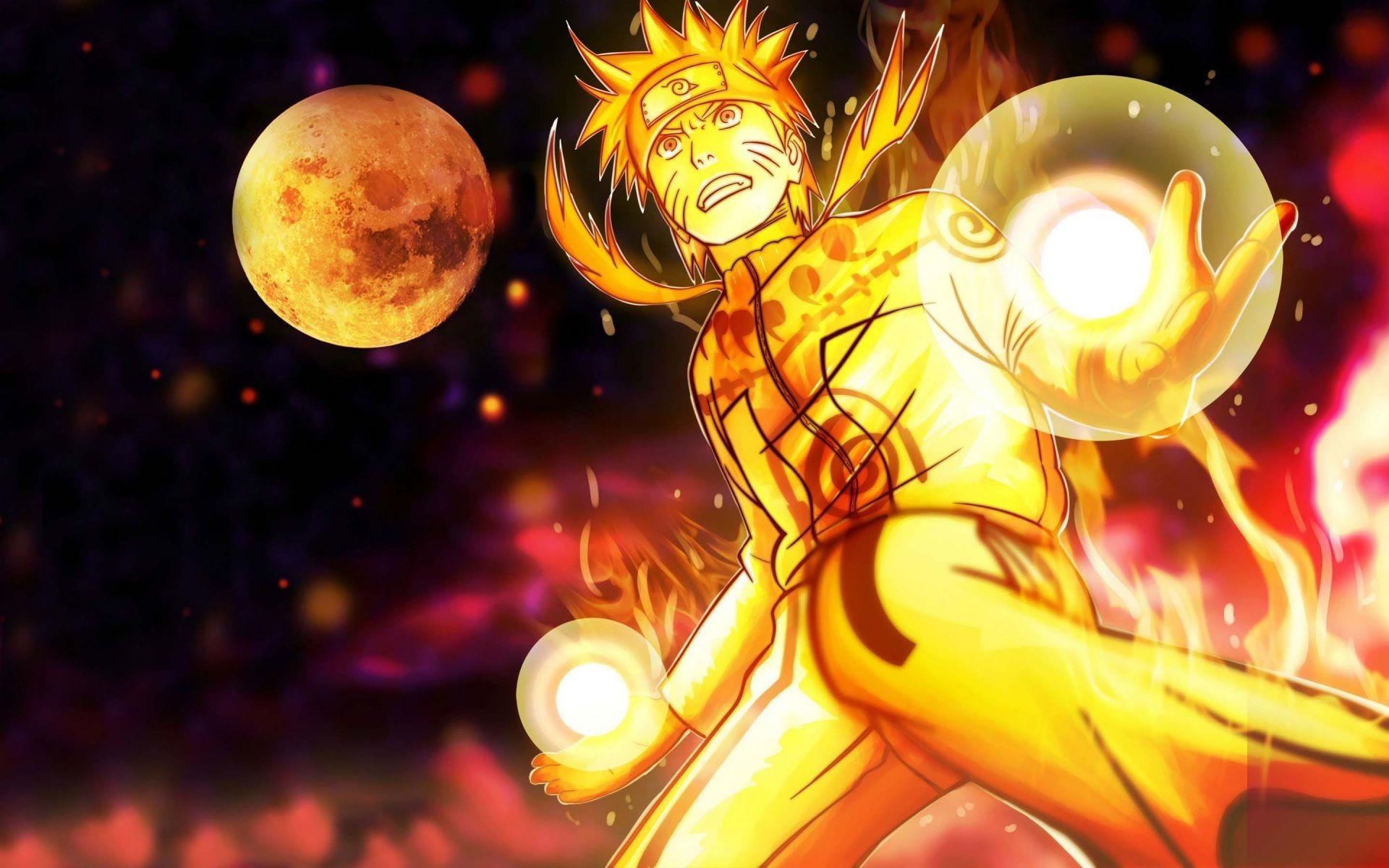 Naruto Fight Wallpaper | HD Anime Wallpaper Free Download …
