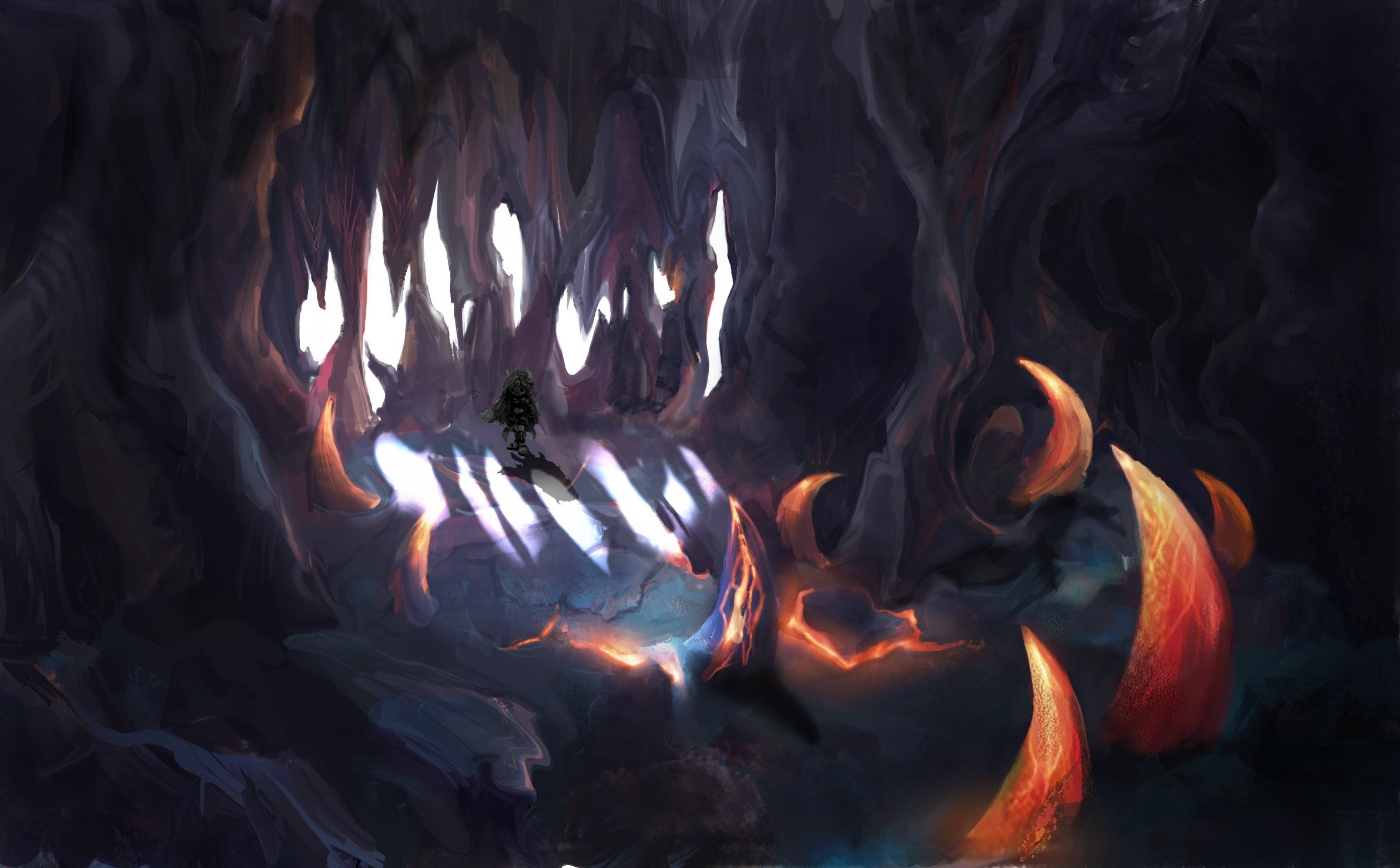 Nostale Online Anime Mmo Rpg Fantasy Adventure 1nosto Action Fighting  Exploration Wallpaper At Dark Wallpapers