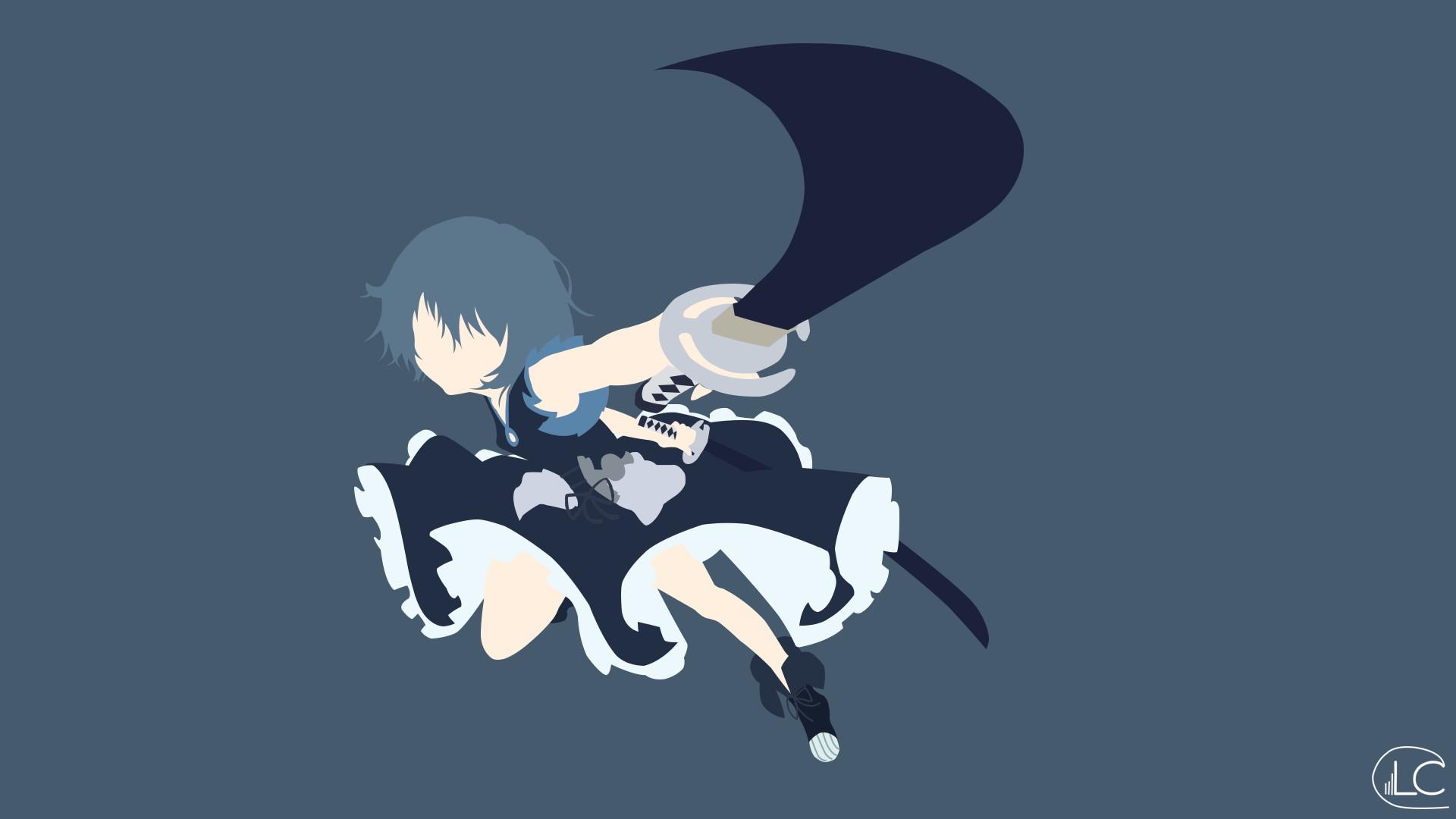 … Kohina Hiruko | Black Bullet by Lucifer012