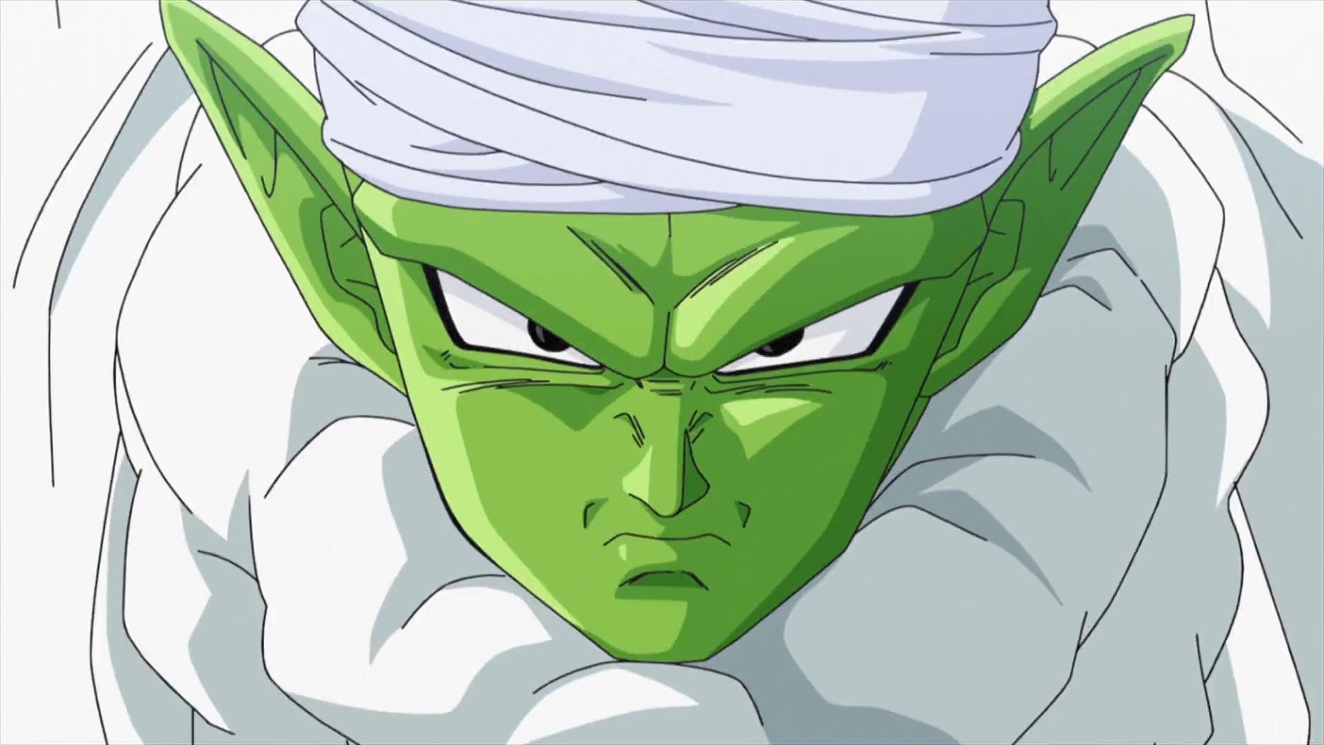 Piccolo Jr. (ピッコロ・ジュニア)
