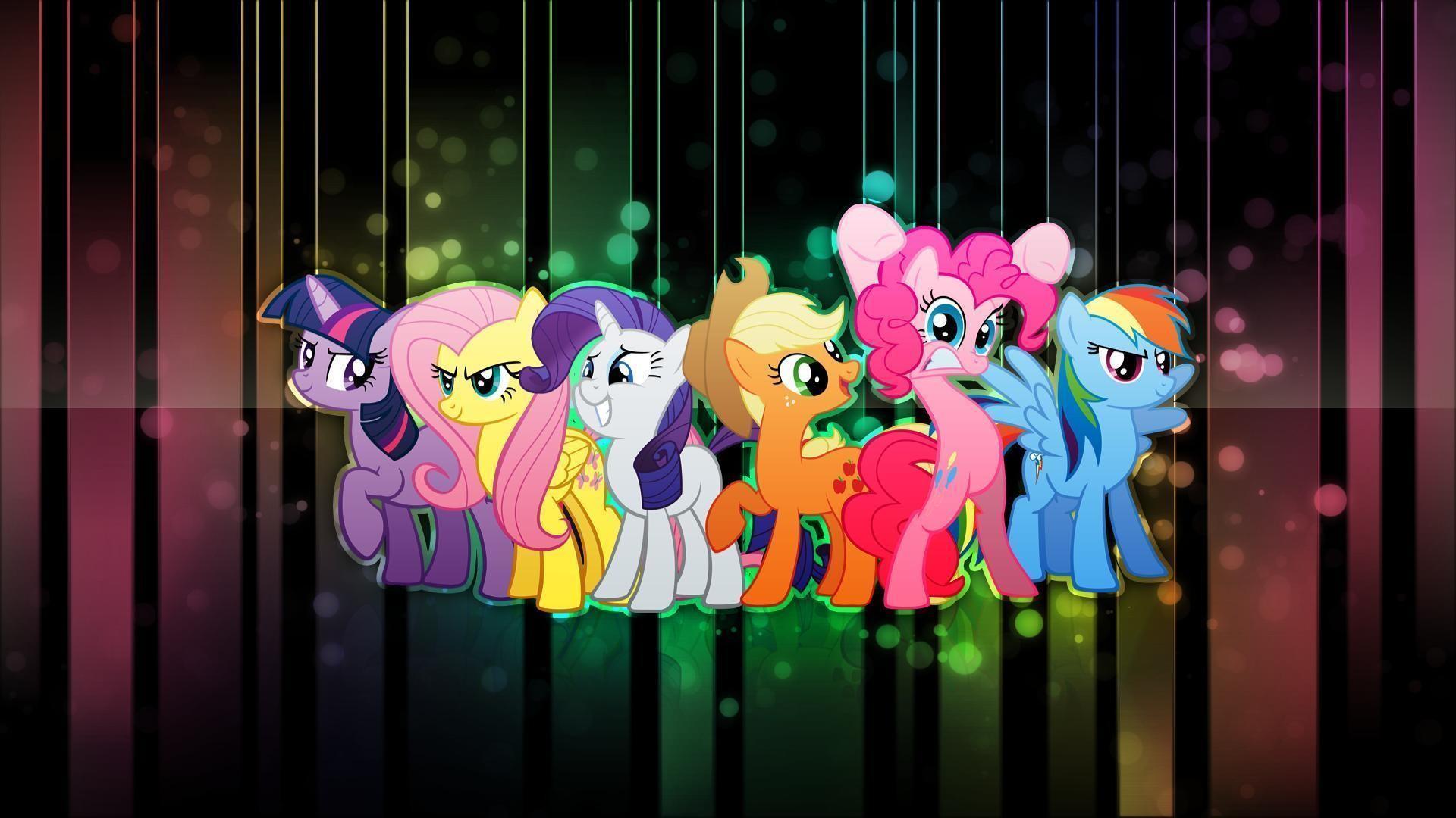 My Little Pony Wallpaper 84  