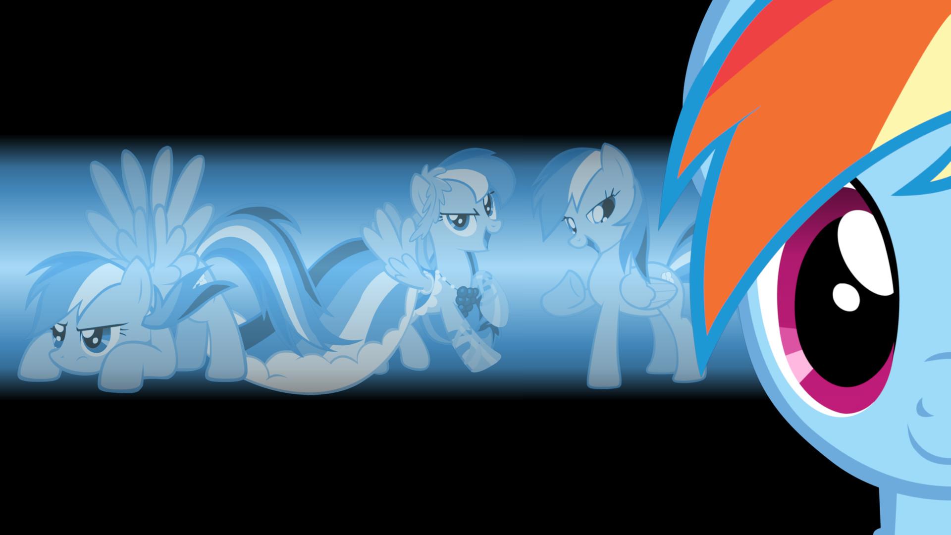 excellent my little pony wallpaper 47220