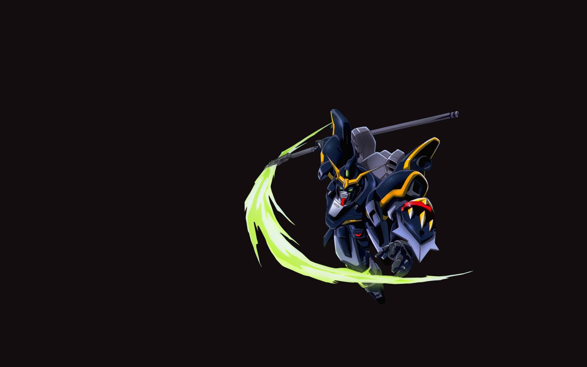 Gundam gundam wing wallpaper     17007   WallpaperUP